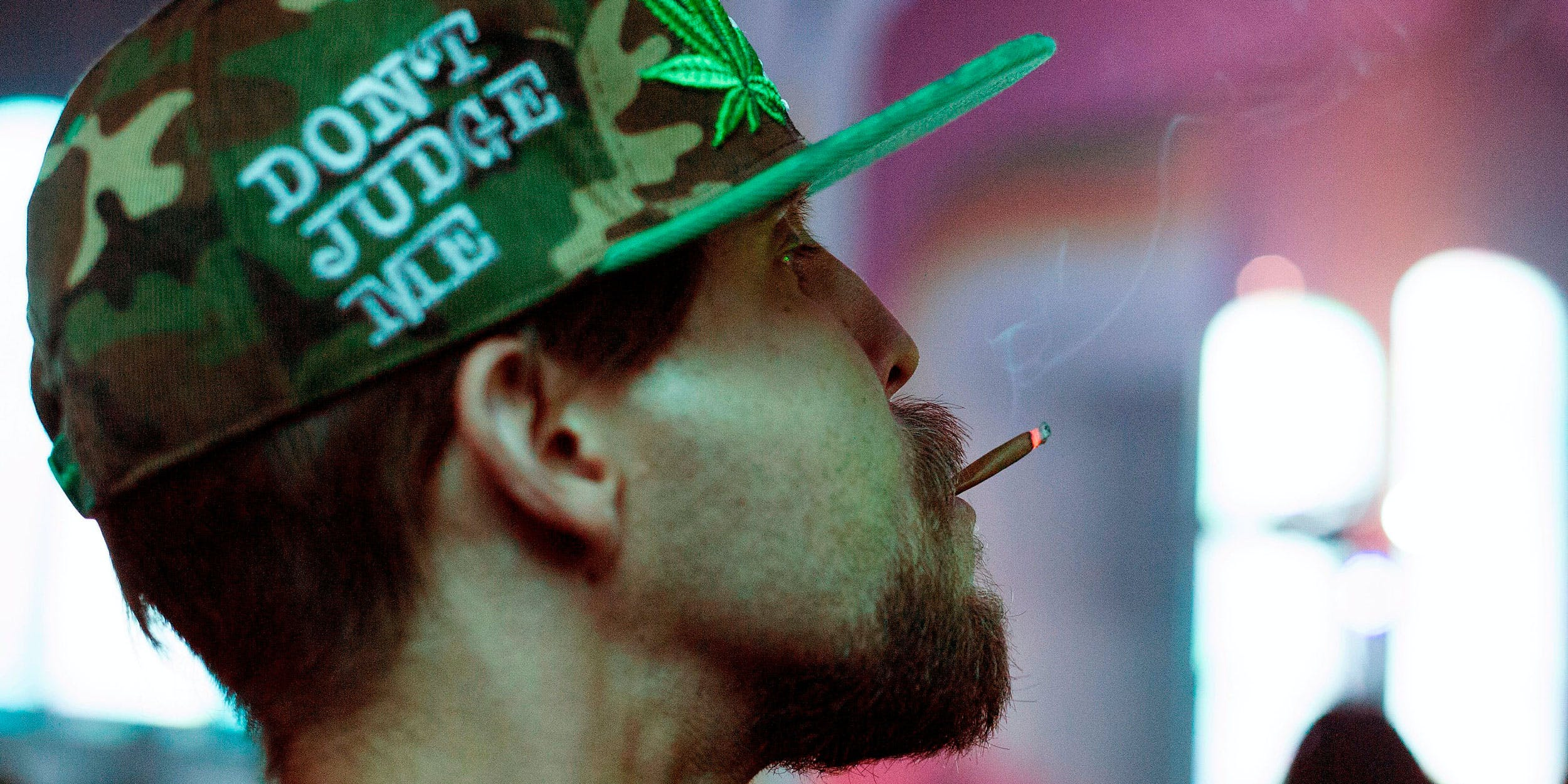 Gallup Poll Finds Most Americans Think Cannabis Use Is 'Morally Acceptable'