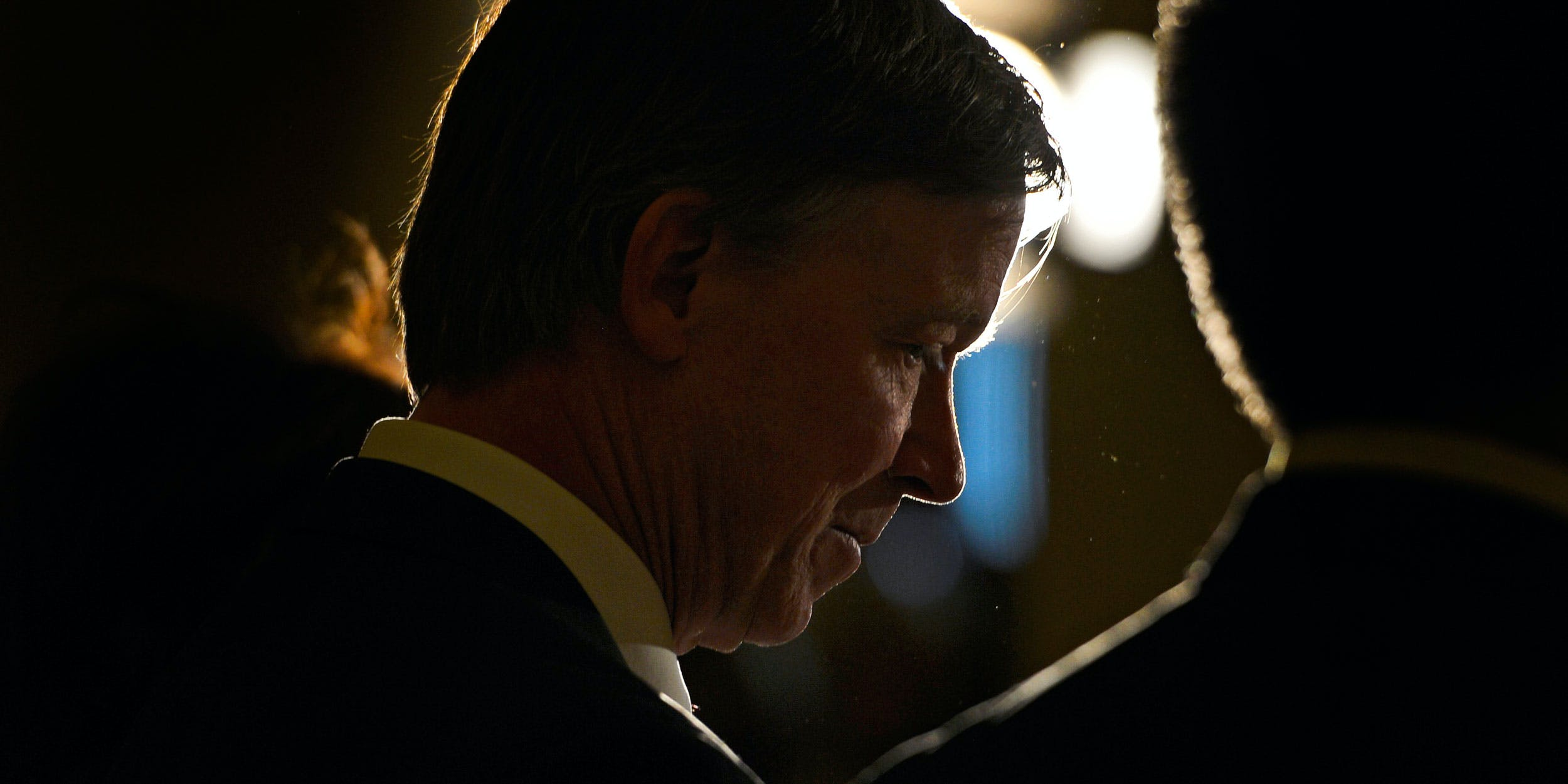 Hickenlooper rejects MJ for autism