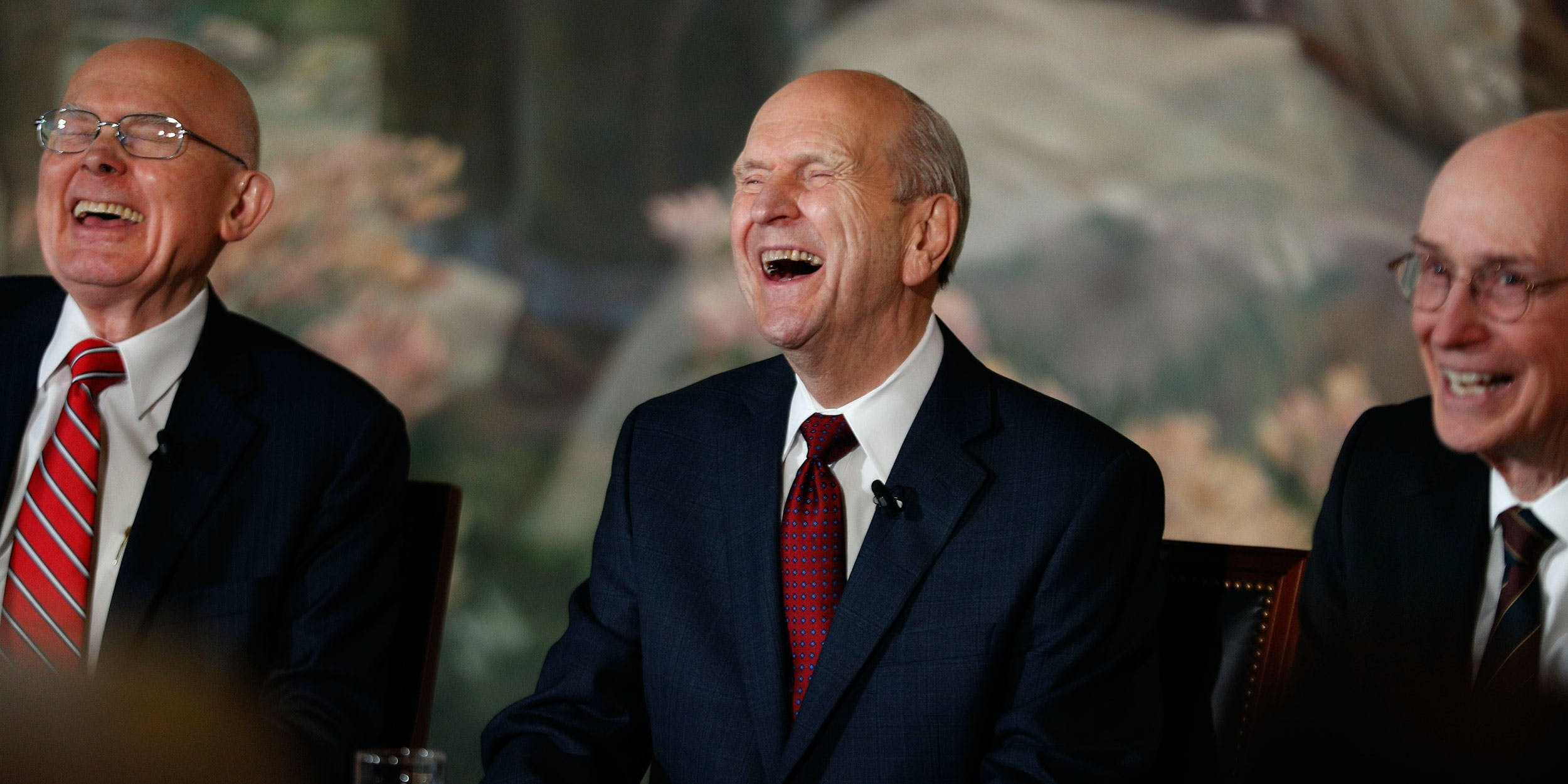 Mormon Church Opposing Utah Medical Marijuana and cannabis Initiative Owns $1 Billion Worth of Big Pharma Stocks