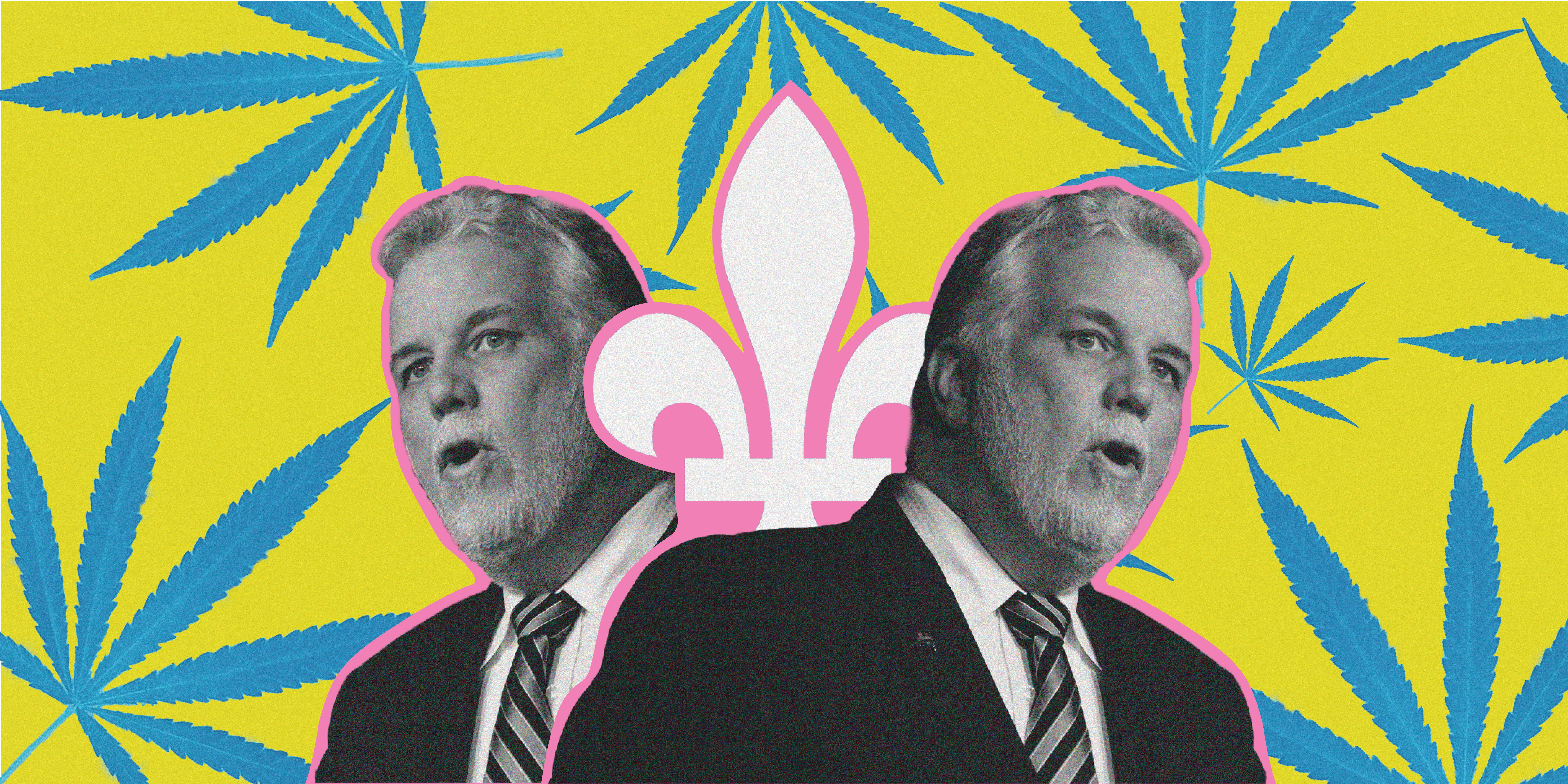 As Predicted, Quebec Passes Harsh Local Laws Ahead Of Canadian Legalization