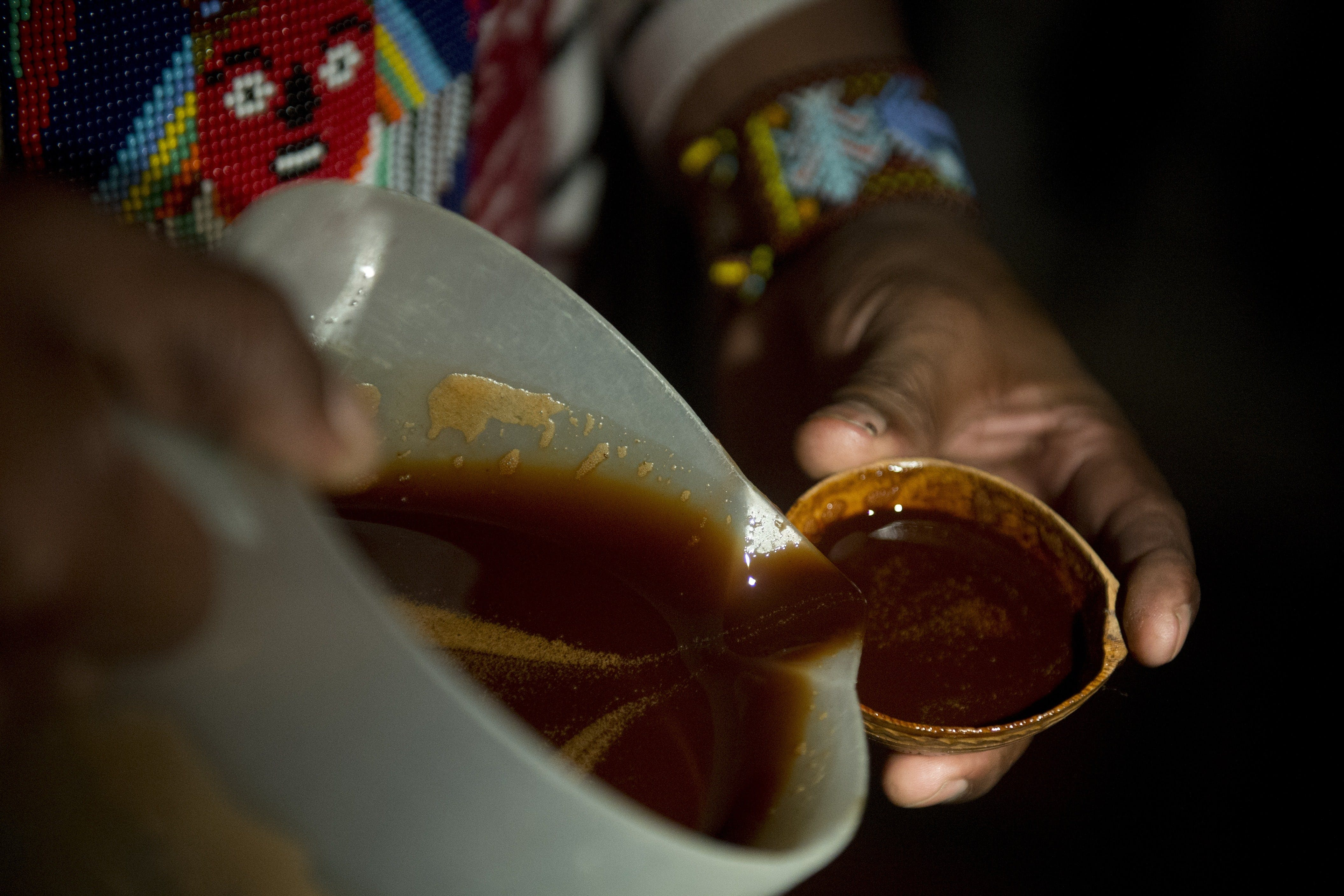 Study finds that ayahuasca could treat a previously untreatable form of depression1 California Considers Licensing Its Own Banks For The Cannabis Industry