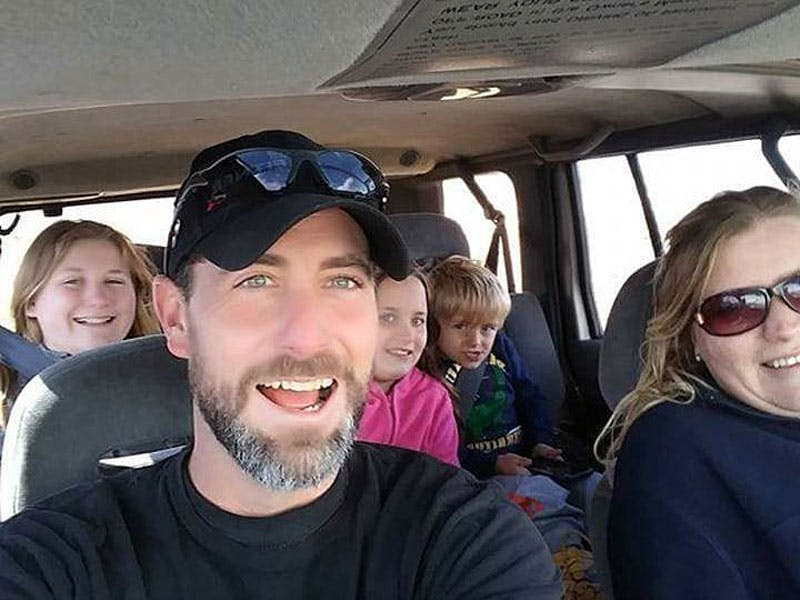A Colorado family is currently being denied half of its workers%E2%80%99 compensation benefits because marijuana was found in the system of Adam Lee after he died on the job at the Loveland Ski Area Colorado Widow Penalized for Cannabis Found in Late Husbands System at Time of Death