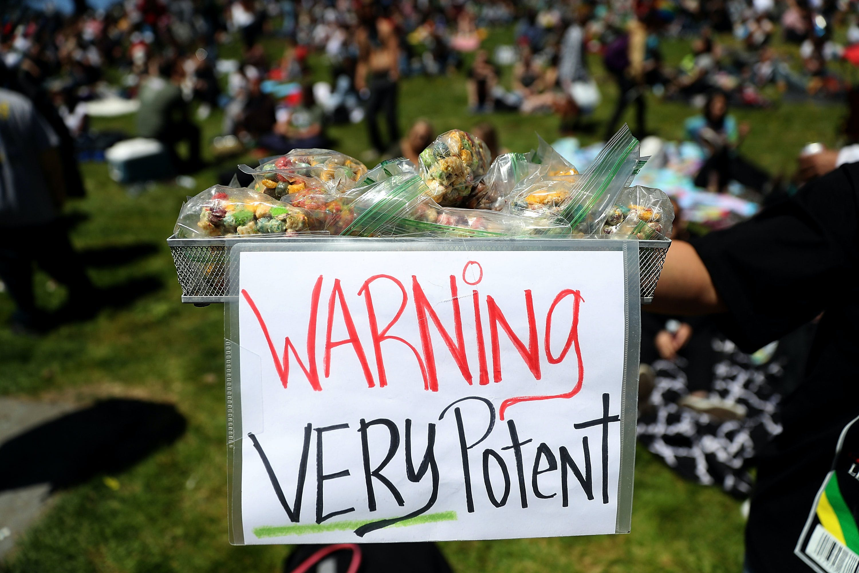 Canada Finally Legalized But A Big Question Remains Are Edibles Legal In Canada  Cannabis Consumers Would Rather Pay a Premium Than Buy Product From the Black Market: Study
