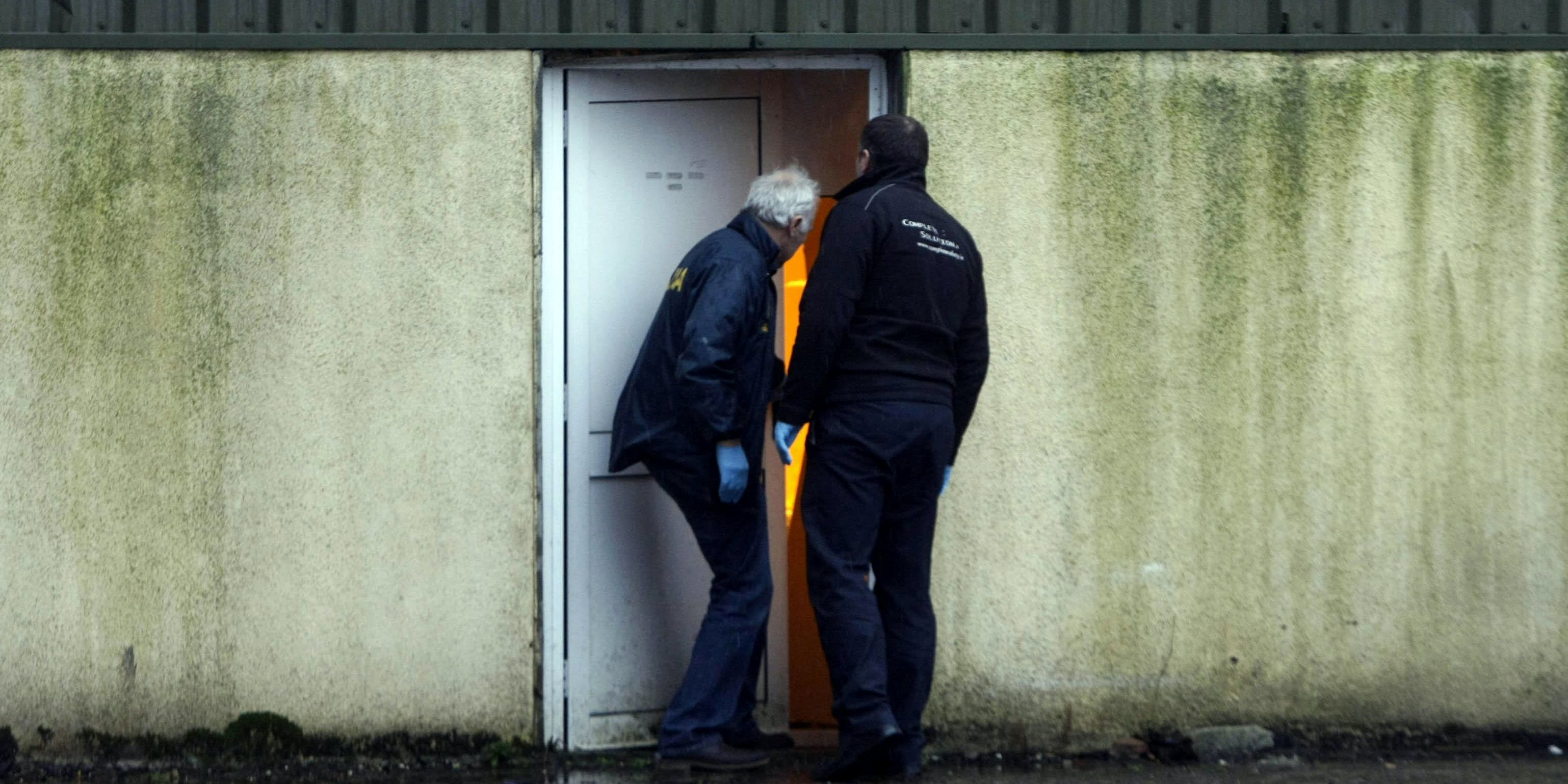 Police raid one of the biggest cannabis factories in Ireland. Recently, in Texas, the Green Gorilla dispensary was raided of its CBD products and $170,000.