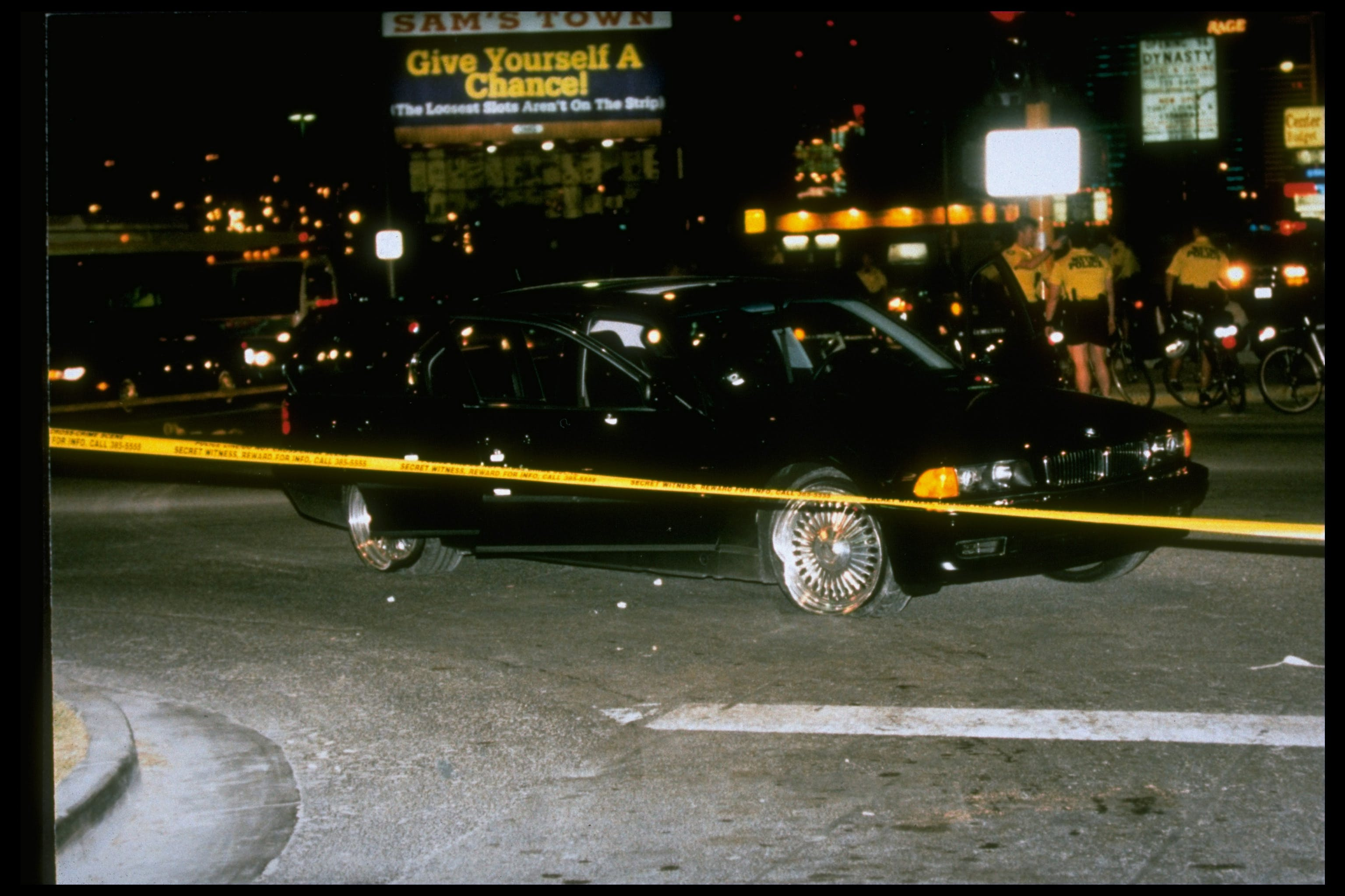 Following Rumors Vegas Police Confirm Tupac Murder Case Remains Unsolved body Following Rumors, Vegas Police Confirm Tupac Murder Case Remains Unsolved