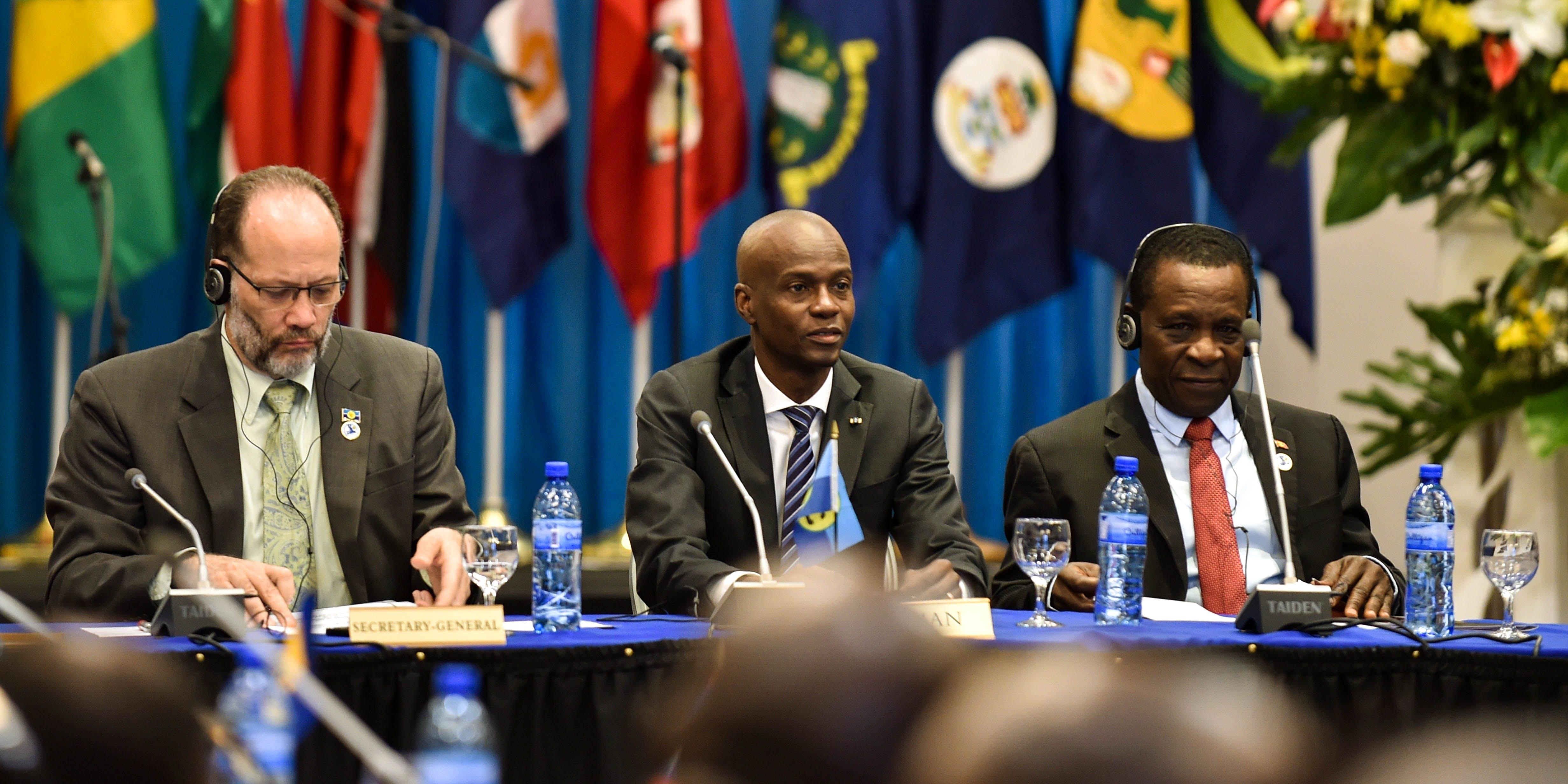 【大麻合法化】カリブ海の15のCARICOM加盟国が大麻の非犯罪化を真剣に検討へ YouTube動画>1本 ->画像>32枚