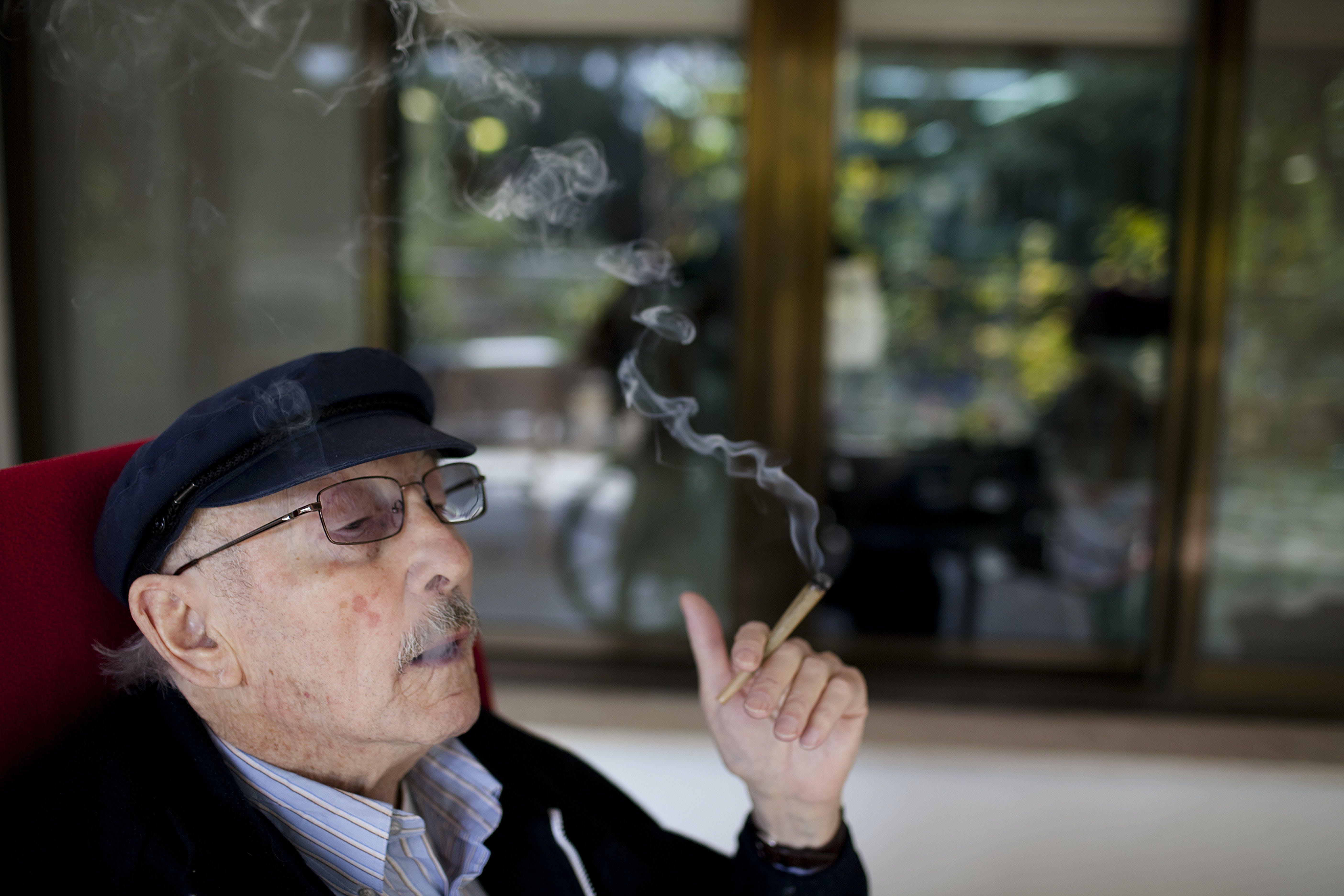 Israeli marijuana researchers to open first U.S. clinic in Laguna Woods body Orange County, California Gets the First Israeli Cannabis Clinic For Seniors