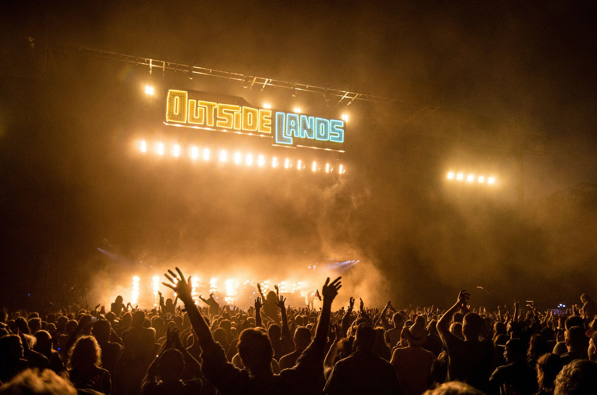 Major California Music Festival Outside Lands Welcomes the Cannabis Industry Major California Music Festival, Outside Lands, Welcomes the Cannabis Industry