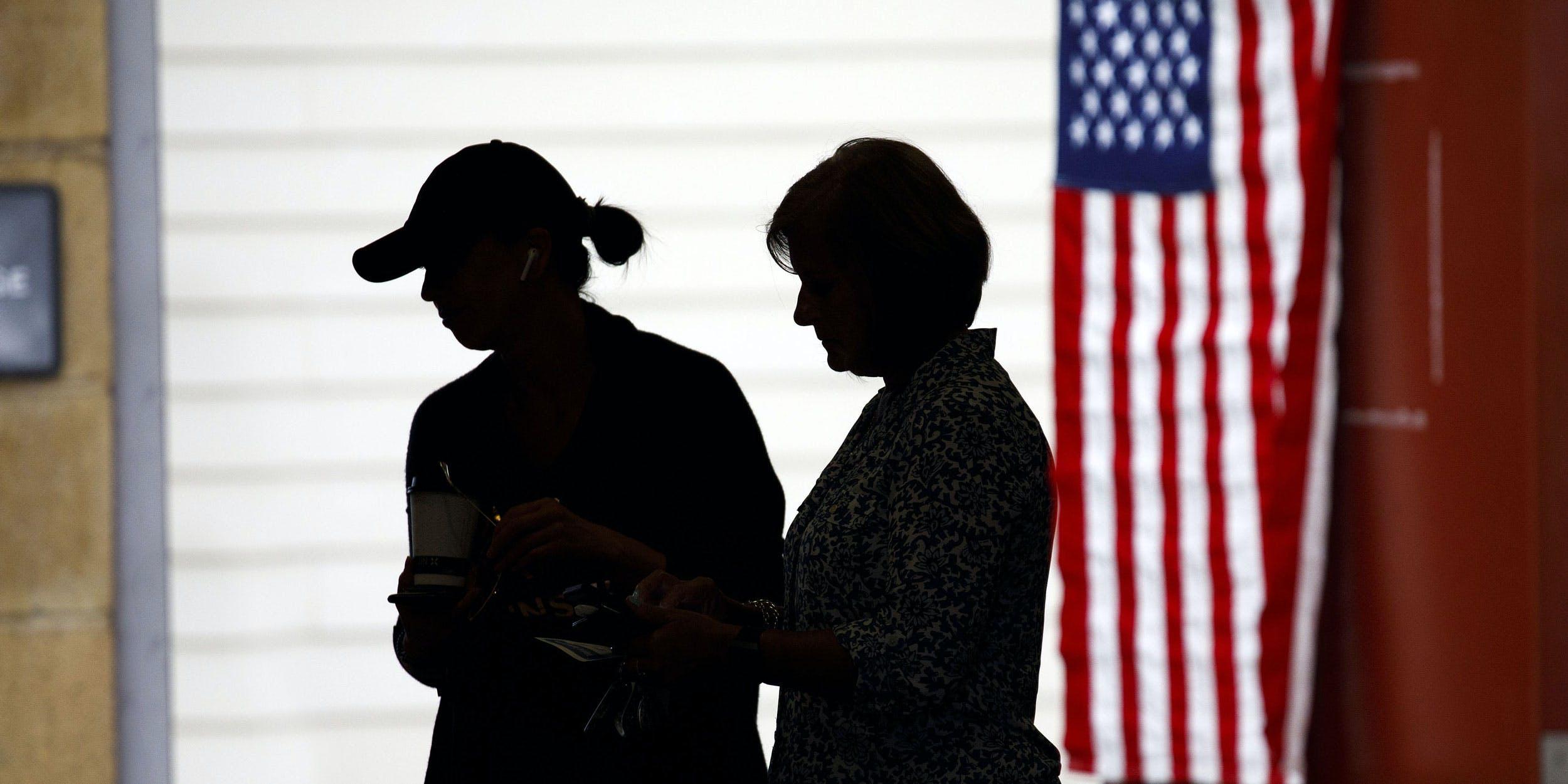 Michigan voters split on legalization