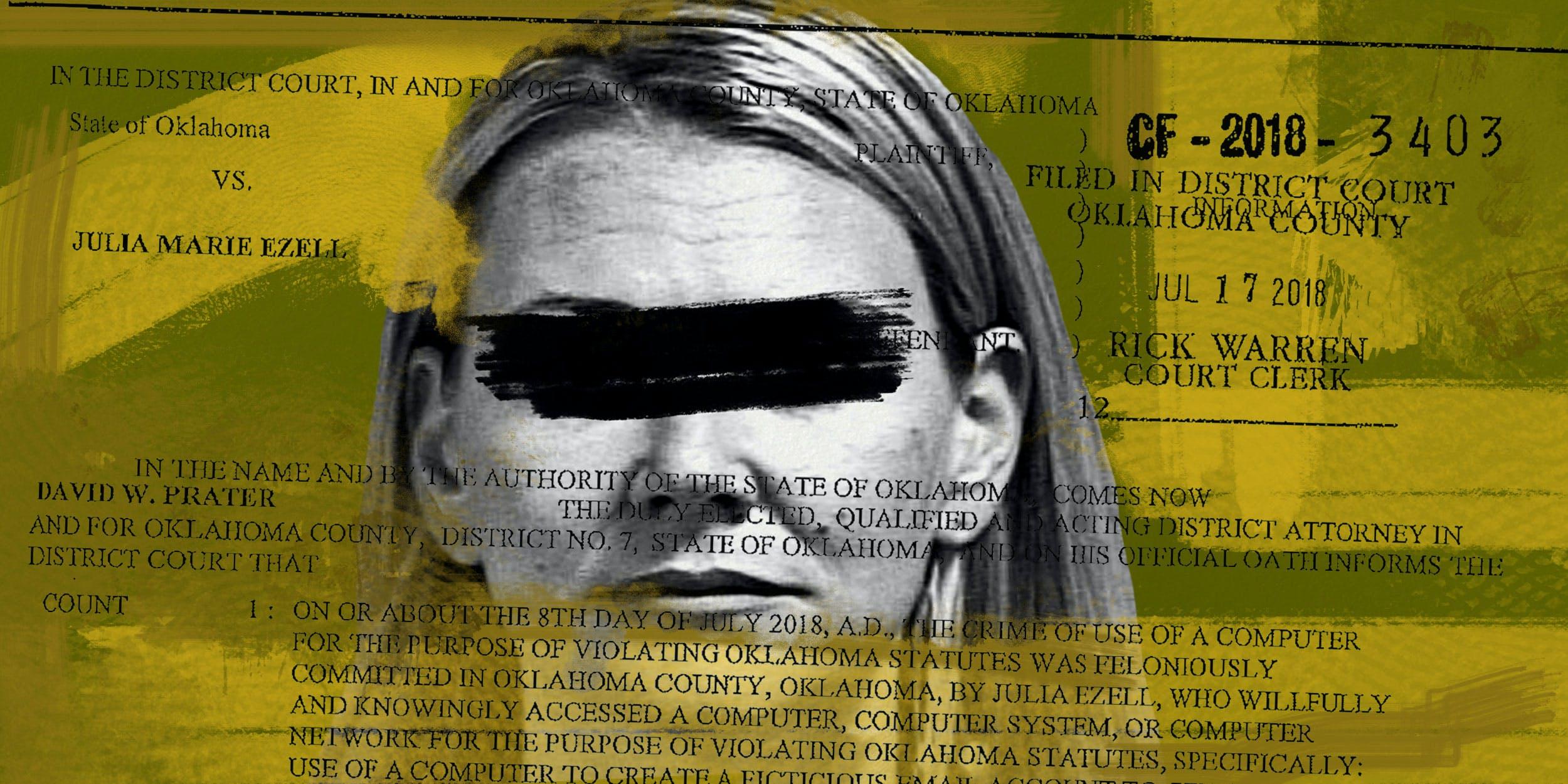 Oklahoma Gov't Lawyer, Julie Ezell, Resigns After Sending Fake Threats Over Medical Marijuana