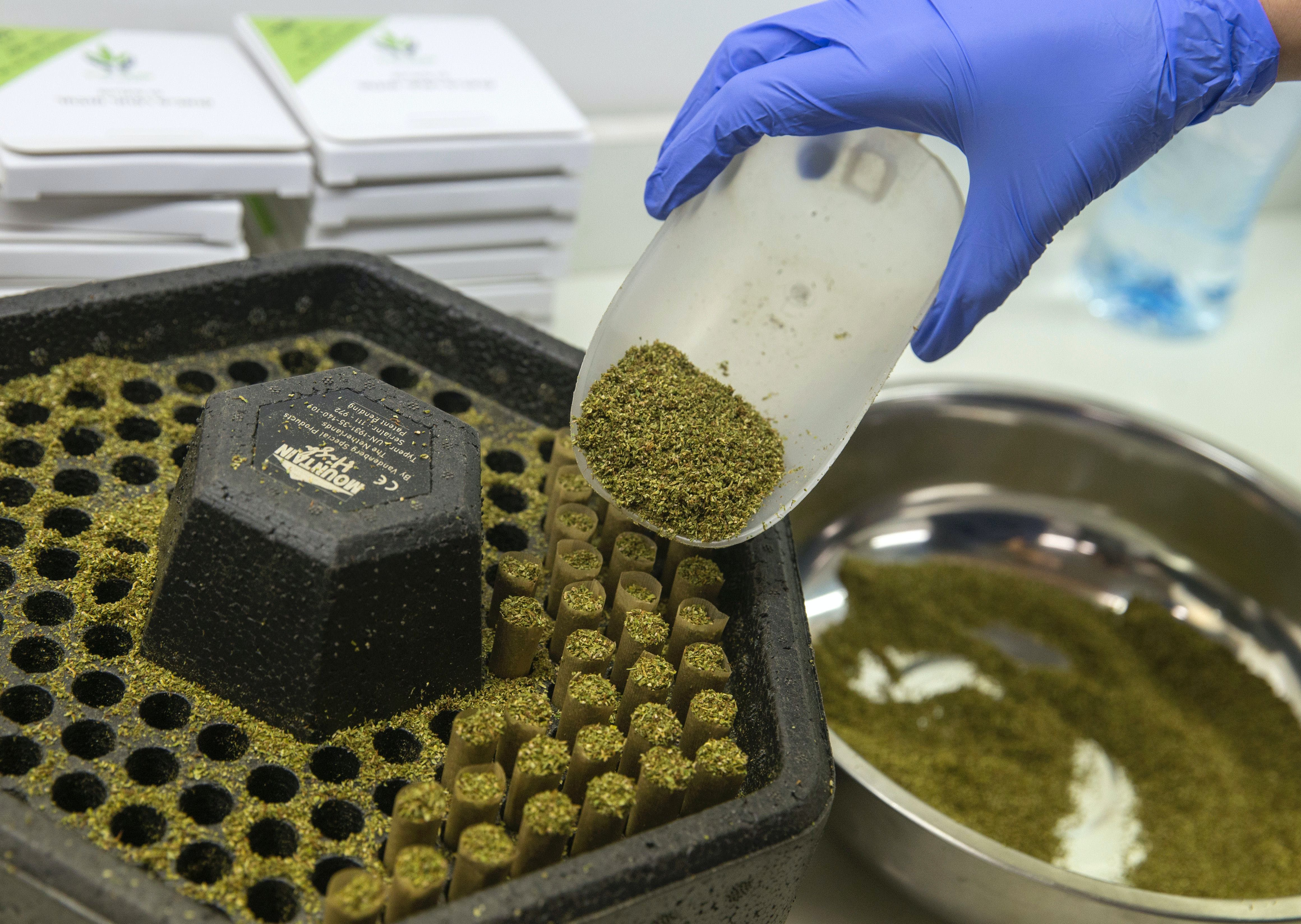 Oklahoma health officials ban the sale of smokable cannabis after voters approve medical marijuana1 Oklahoma's Medical Industry Successfully Lobbies For A Ban On Smokeable Flower