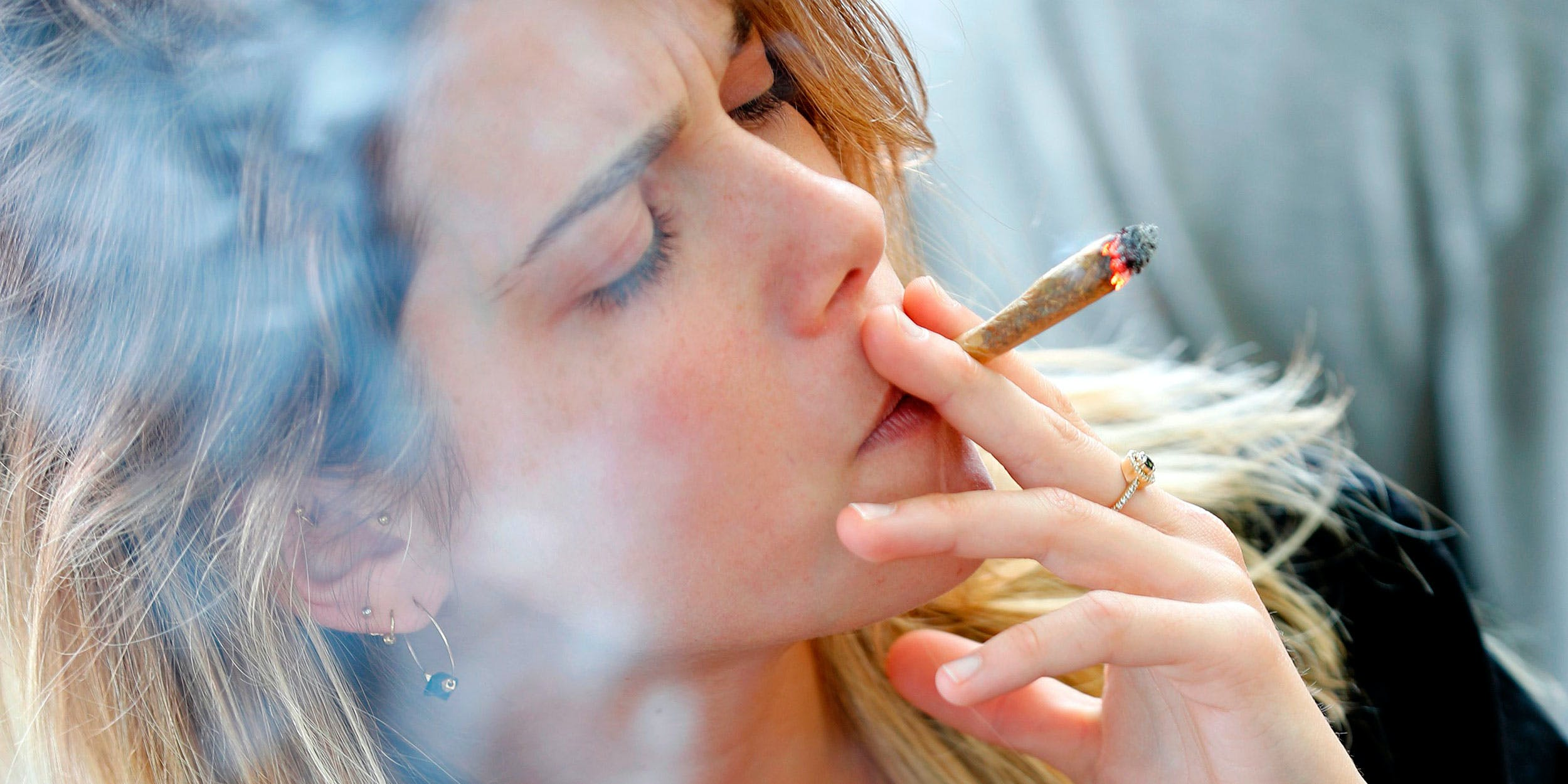Recreational Marijuana Is Now Legal In Vermont
