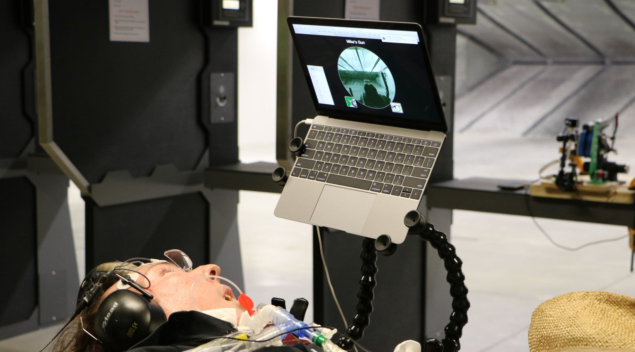 This Newly Created Smart Gun Can Be Activated By Facial Movement body Cannabis is Legal in Vermont, But Gifting it Isnt