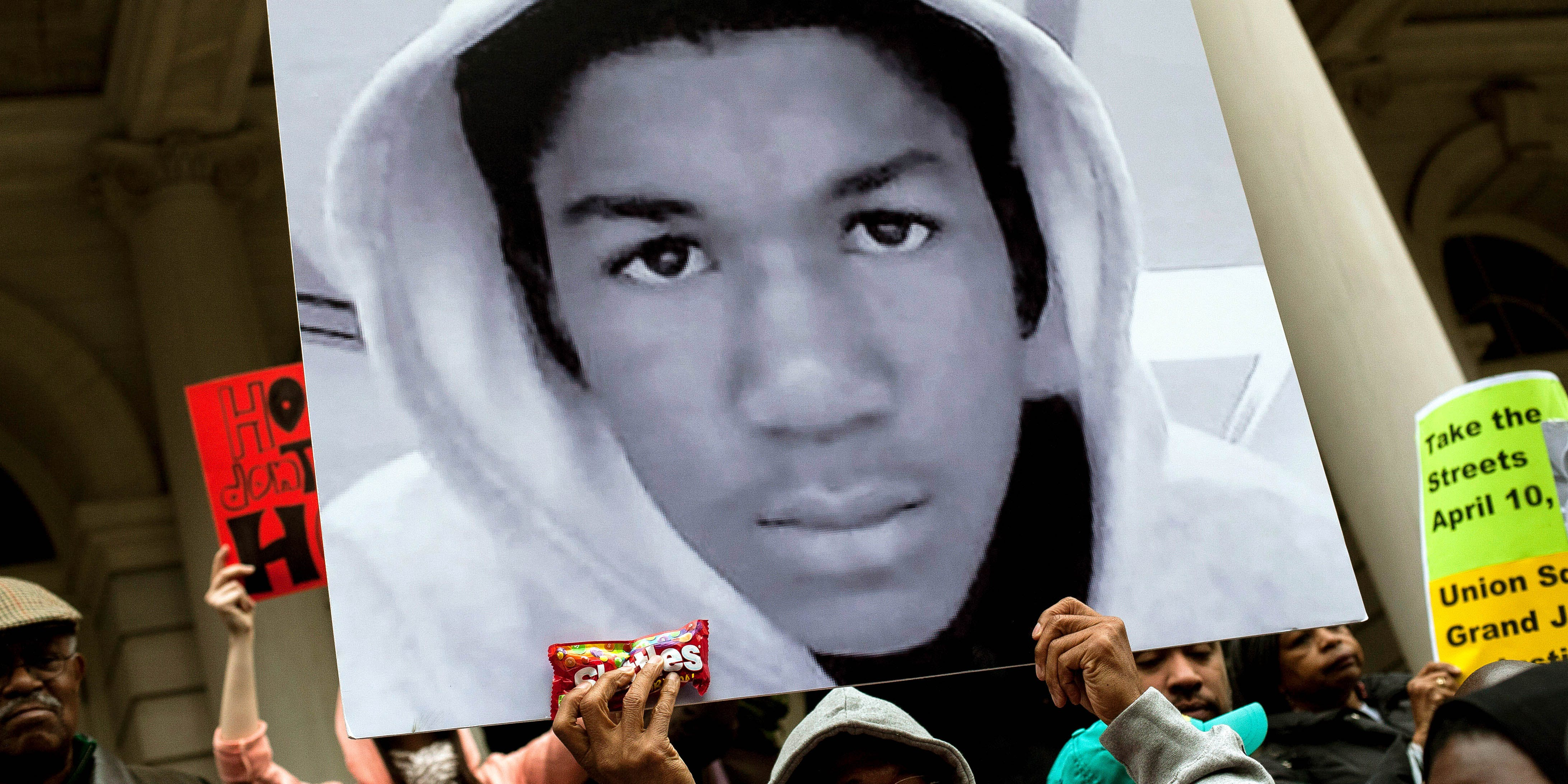 "Watch The Trailer For Jay-Z's Trayvon Martin Documentary ""Rest In Power"""
