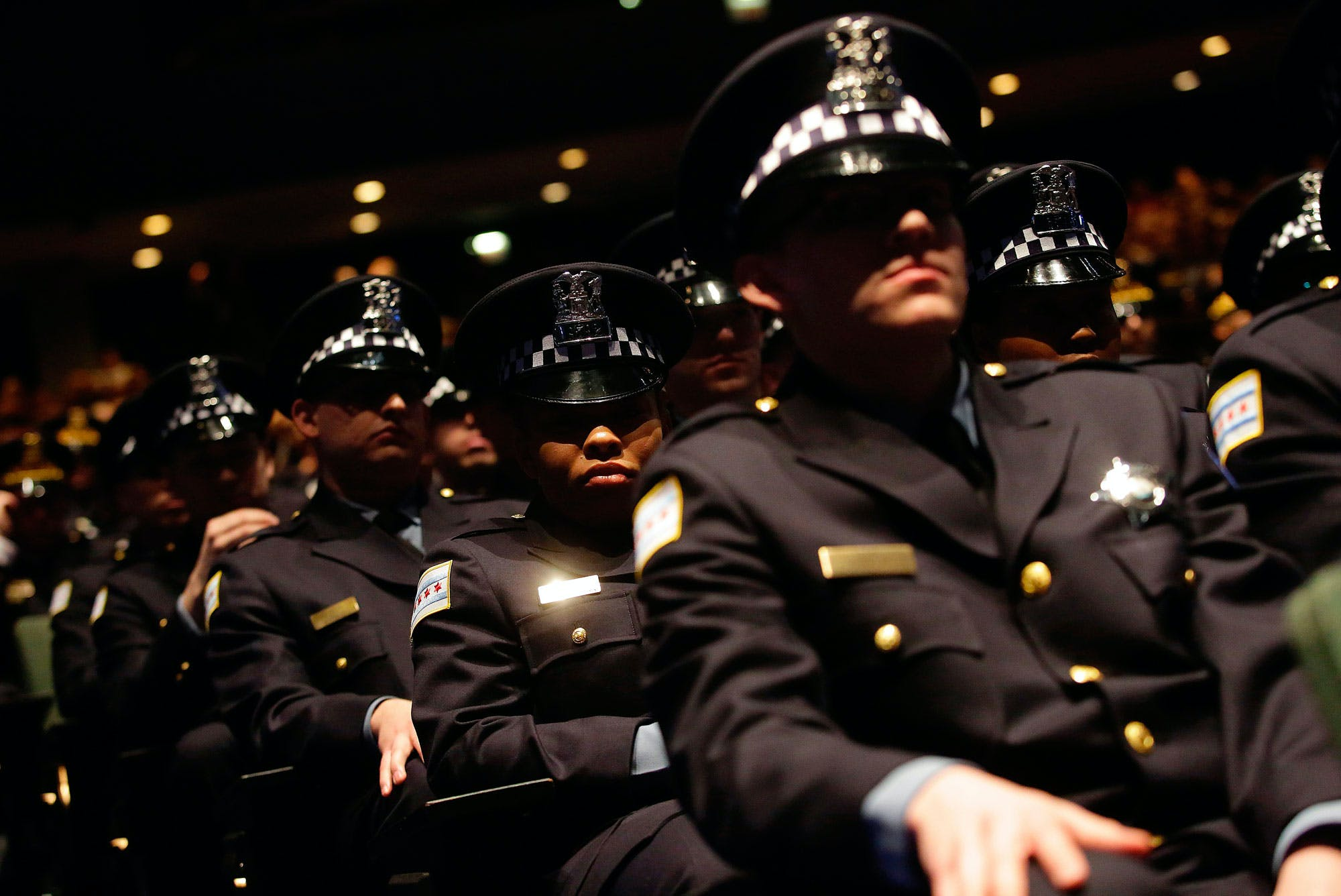 Wanna Be a Chicago Cop Smoking Pot Will No Longer Disqualify You 1 Cannabis Consumers Would Rather Pay a Premium Than Buy Product From the Black Market: Study