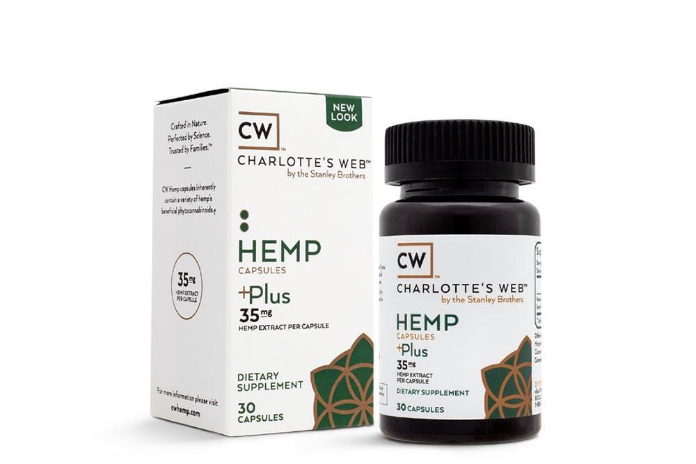 best cbd capsules