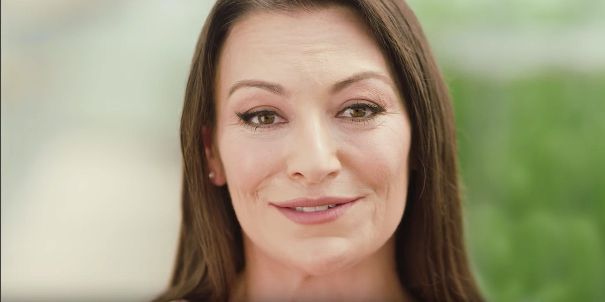 Nikki Fried, shown here, lost her bank account over cannabis campaign contributions
