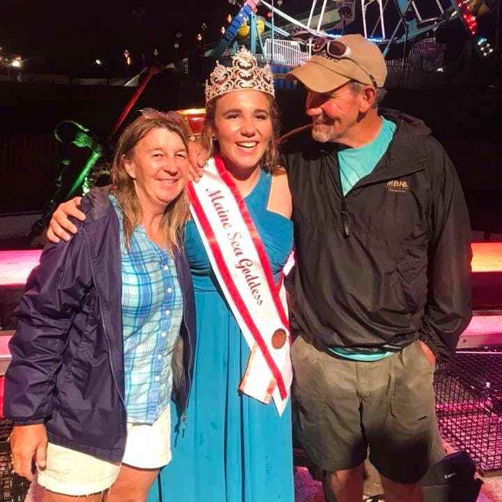 Maine Pageant Winner Loses Title Following Discovery Of Cannabis Use1 Maine Pageant Winner Stripped of Title Due to Cannabis Use