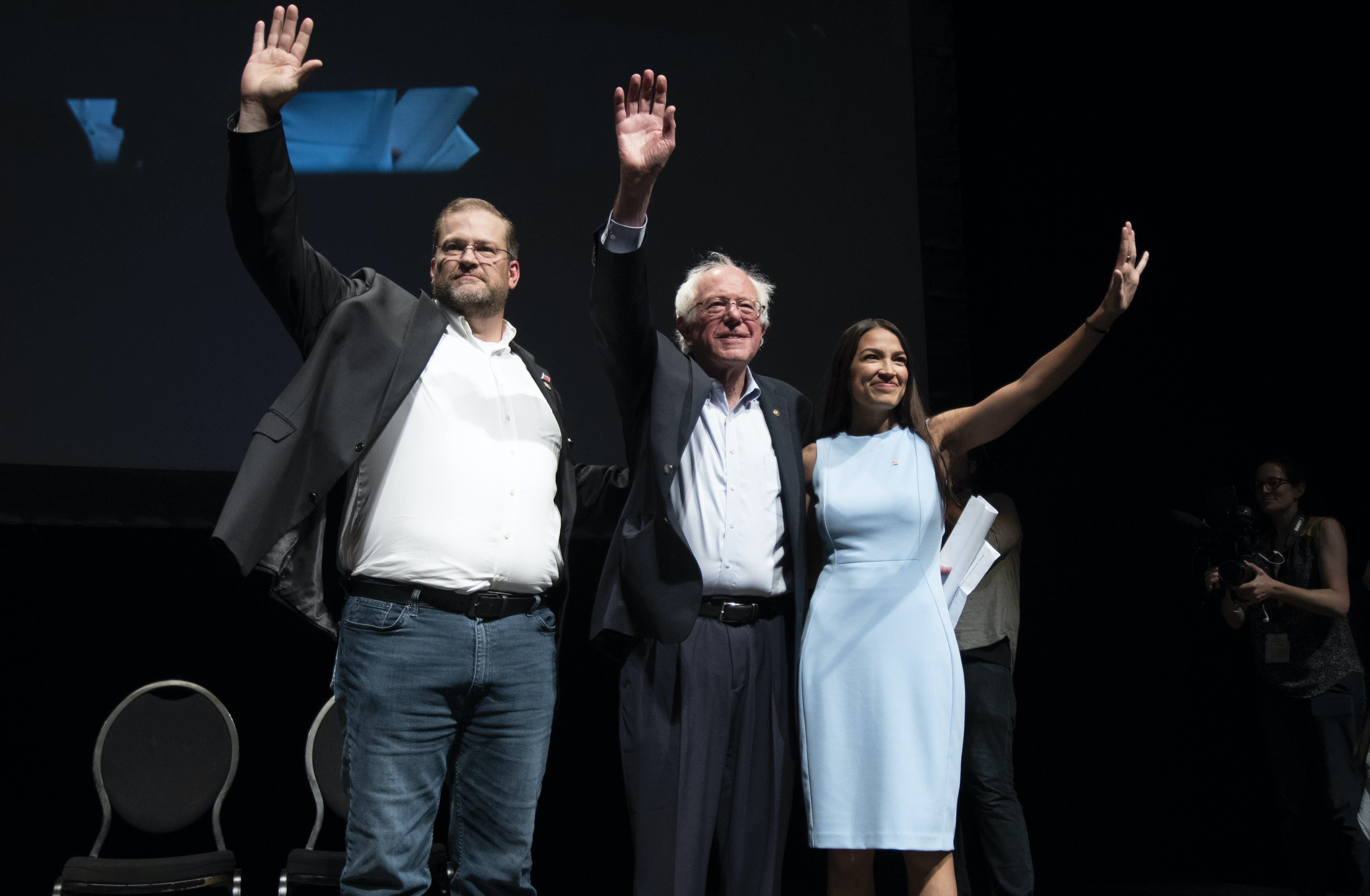 Meet the Pro Cannabis Candidates Endorsed by Alexandria Ocasio Cortez4 Meet the Pro Cannabis Candidates Endorsed by Alexandria Ocasio Cortez