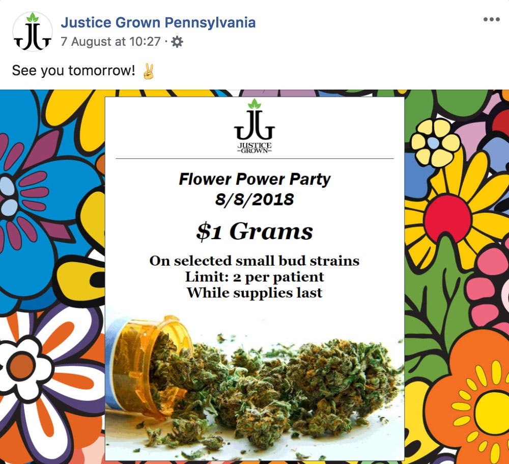Pennsylvania cracks down on dispensary for selling cannabis for 1 a gram e1534792713609 Hops Discovered in India Could Help Bring Truly Legal CBD to Market