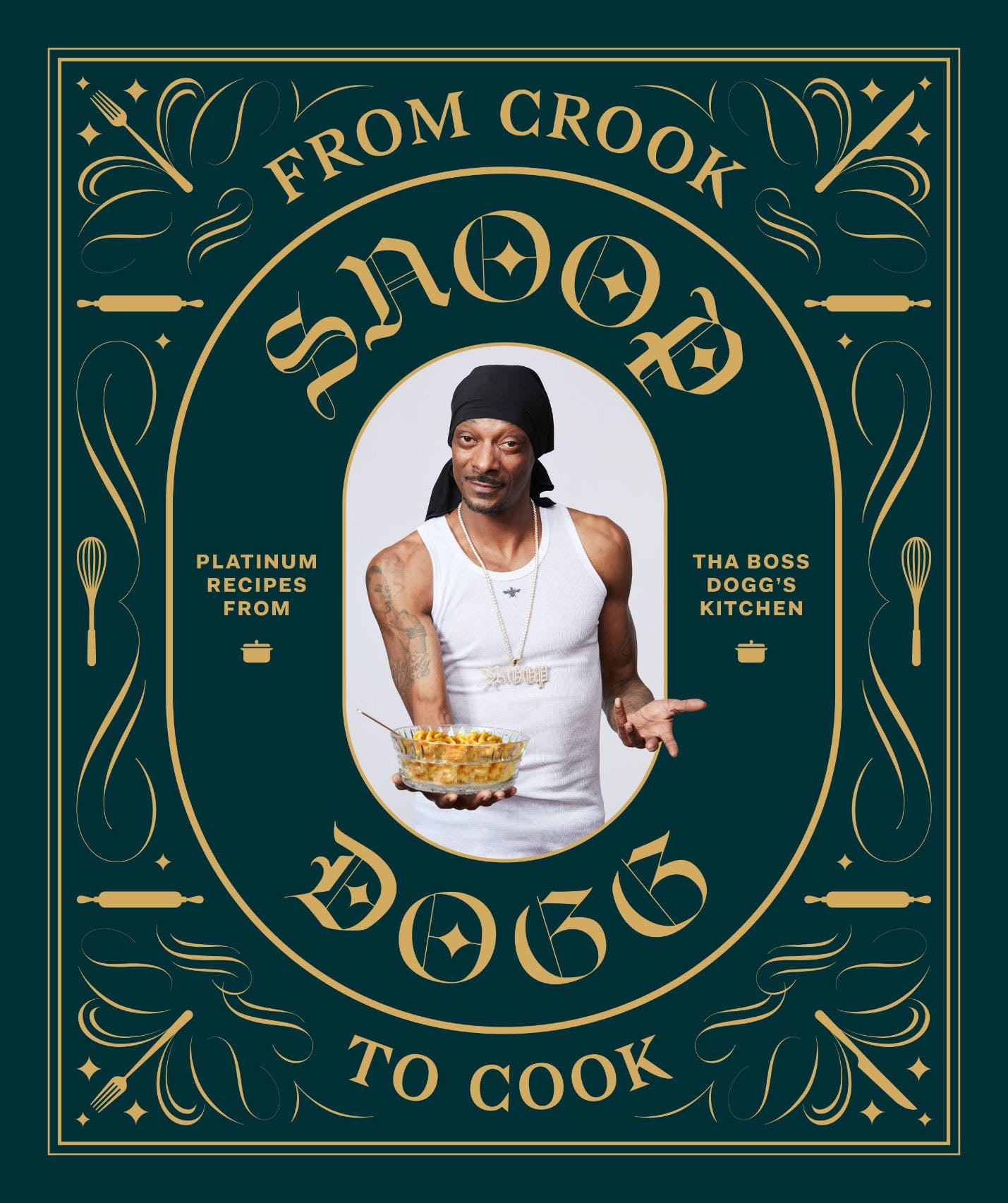 Snoop Doggs New Cookbook Features Everything Youll Want to Eat When High Cheech and Chong, the Cannabis Voter Project Want You to Vote This November