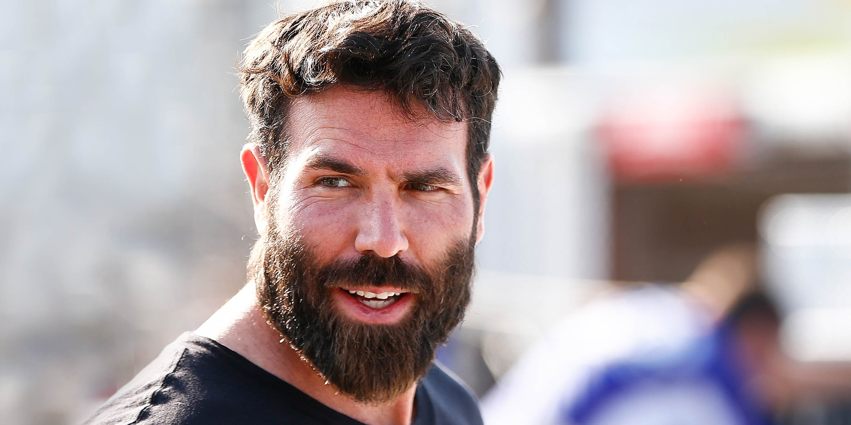 Controversial social media star, Dan Bilzerian, has launched his cannabis company.
