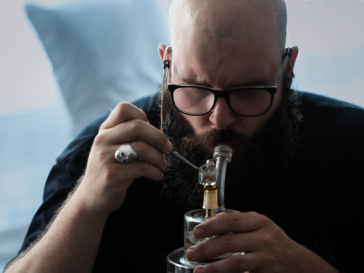 Guide to Dab Rig Basics | Dabbing 101 | Puffing Bird Wiki