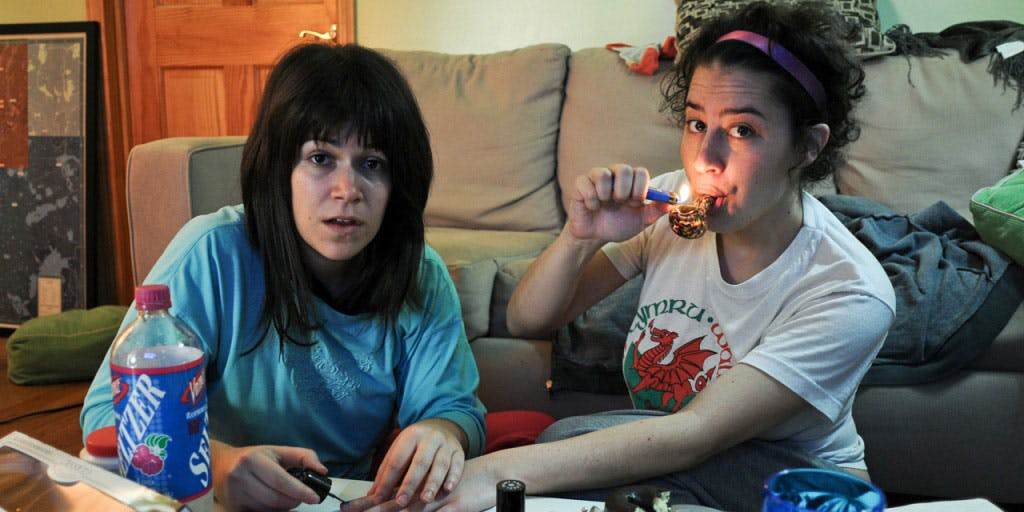 Broad City is one of the best weed shows available for streaming now