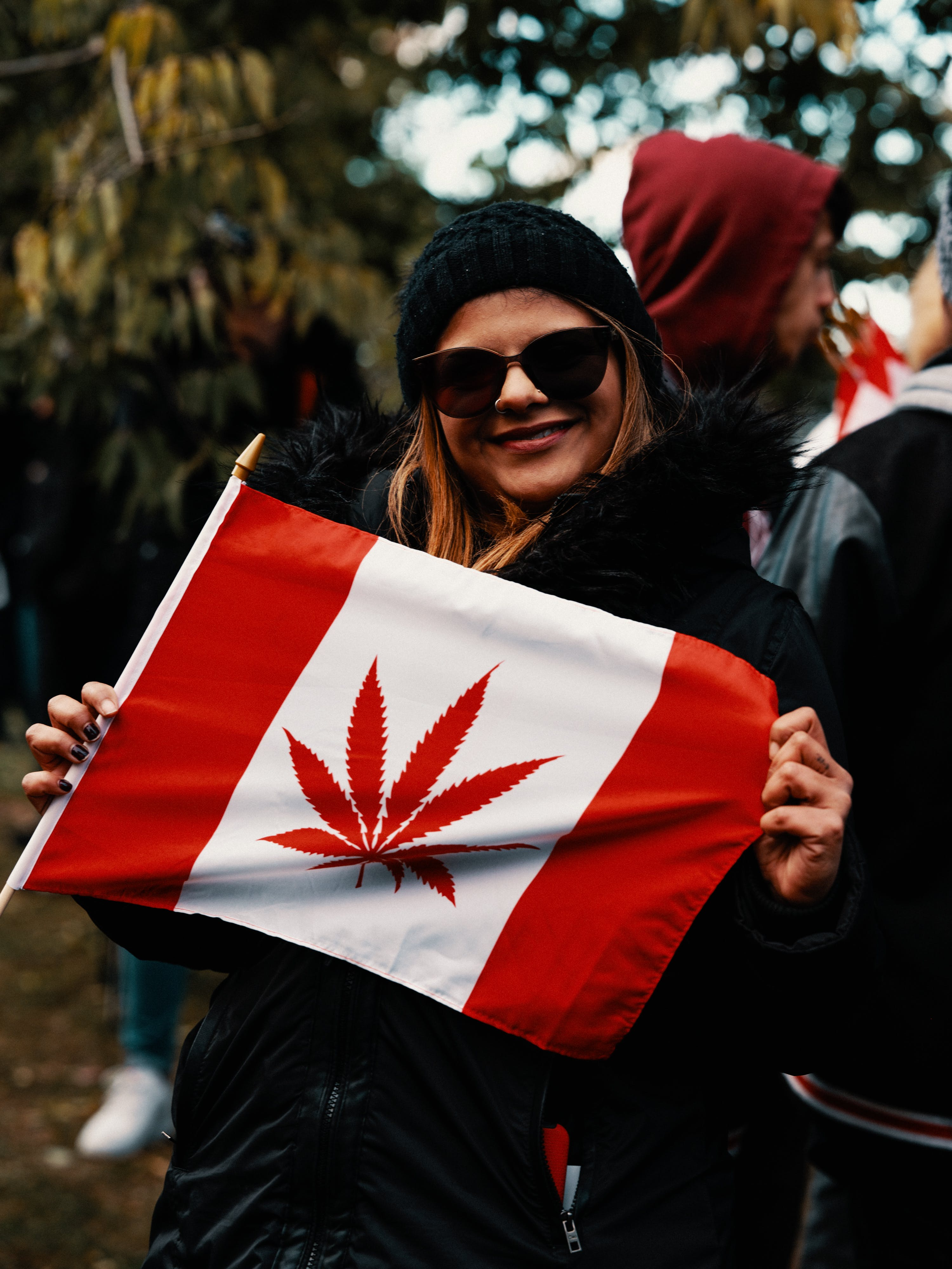 Cannabis Legalization Canada October 17 60 How to Get the Most Out Of Your Stash with the Best Weed Grinders