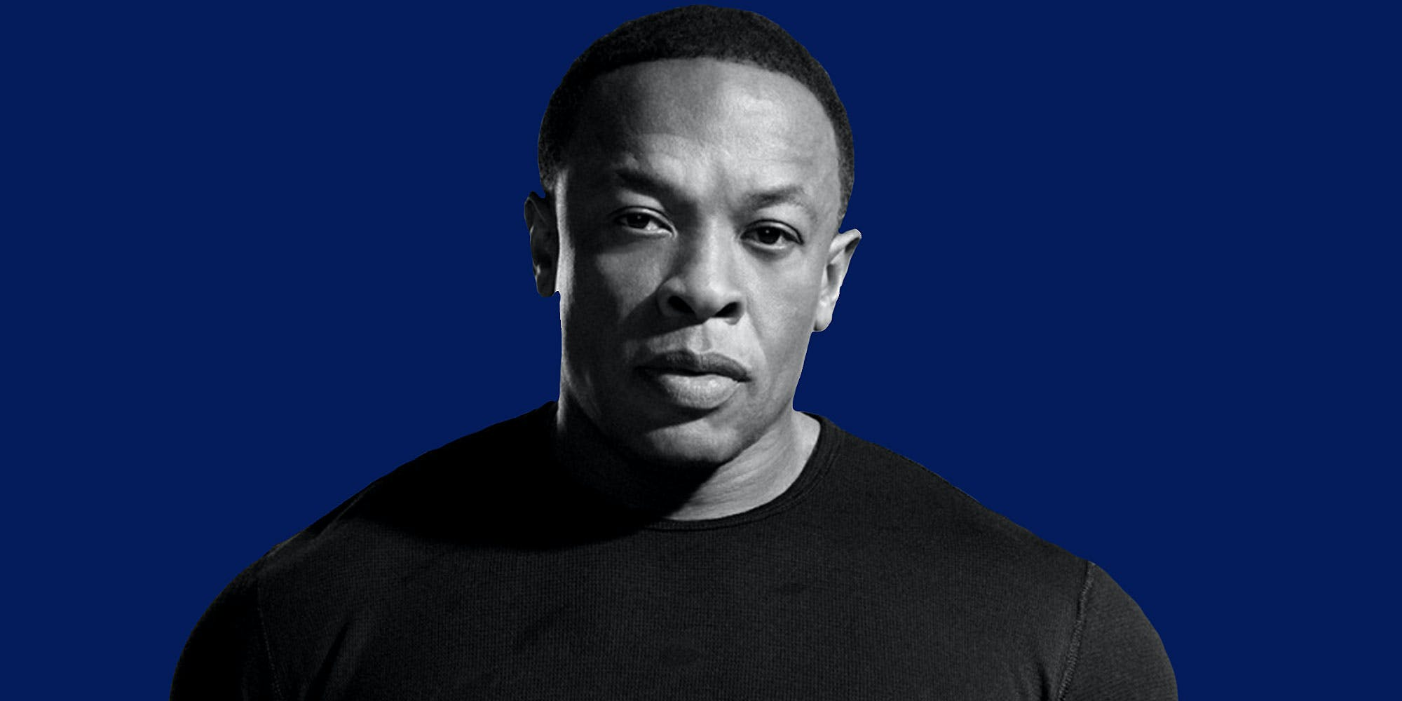 'Chronic by Dre' Cannabis Brand Planned Without Dre's Permission. Here, a photo of Dre is shown.