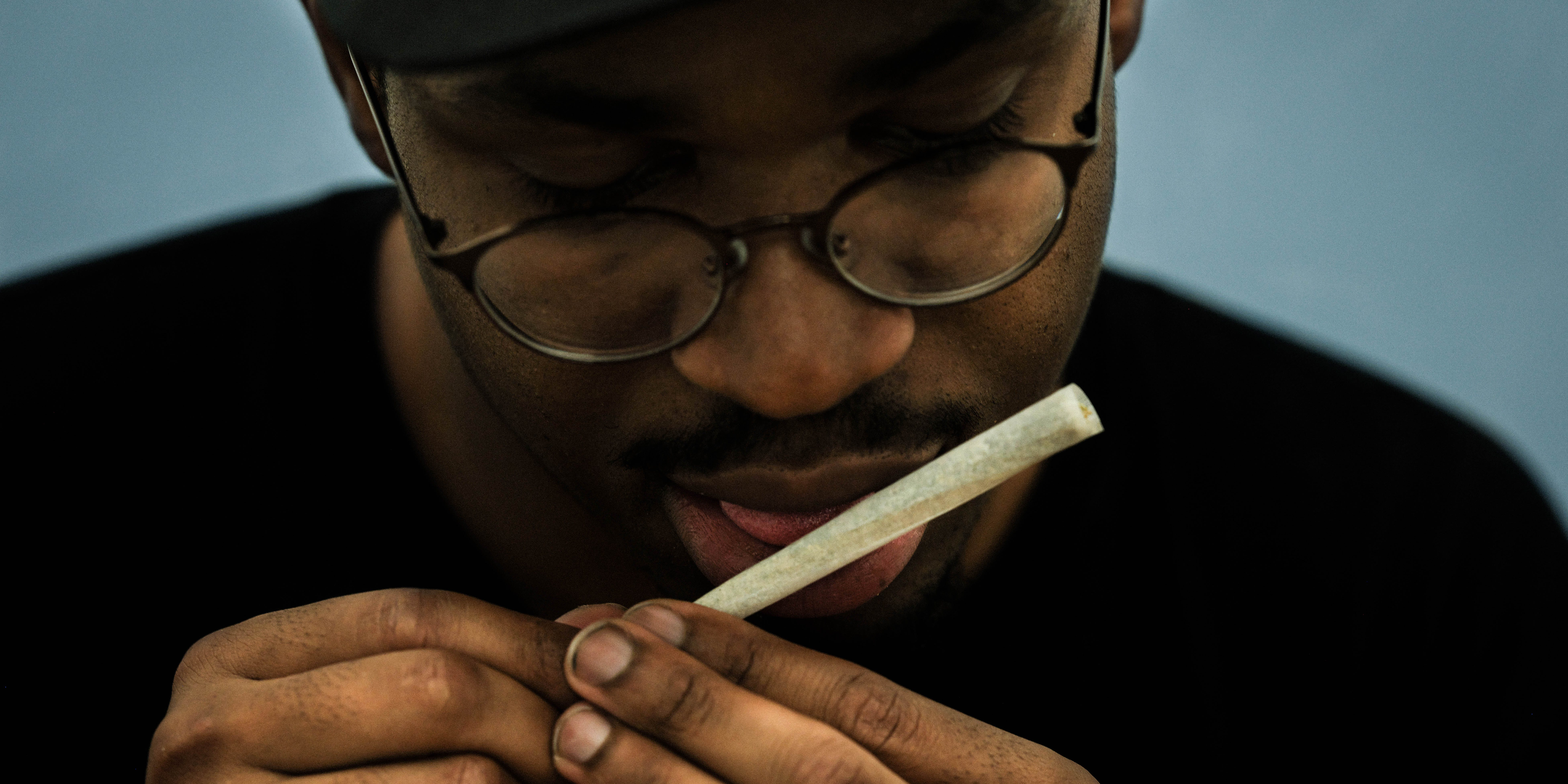 A man rolls a joint. You sent Herb your questions about cannabis legalization in Canada, and we answered in our Legalization Comment Elevation guide, created for Americans and Canadians alike.