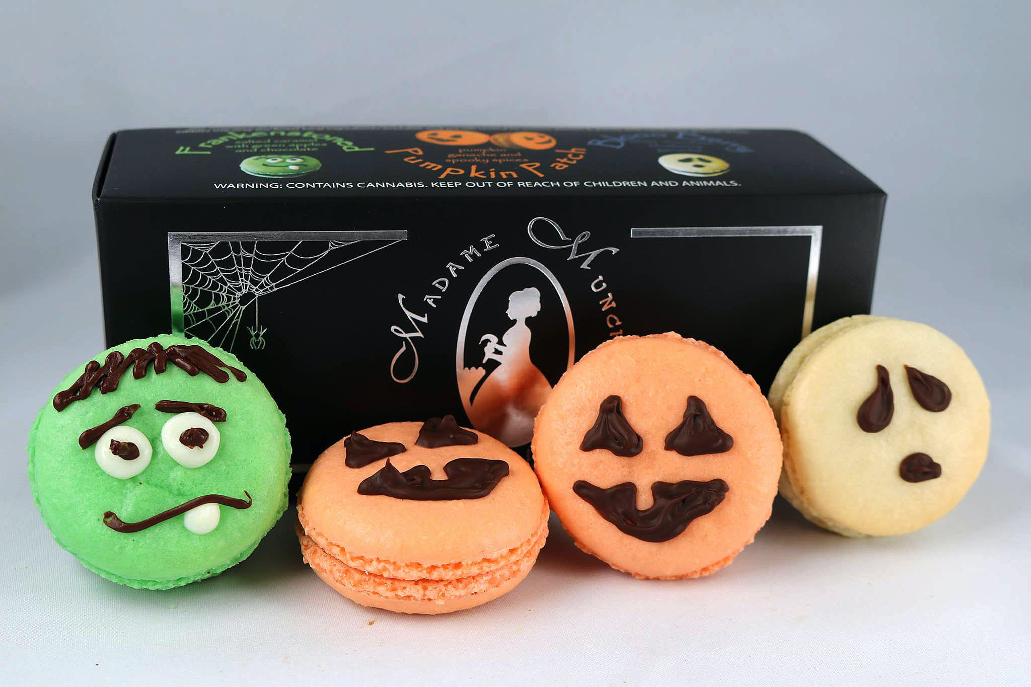 The Best Halloween Edibles for Weed Lovers in all 50 States The Best Halloween Edibles for Weed Lovers in all 50 States