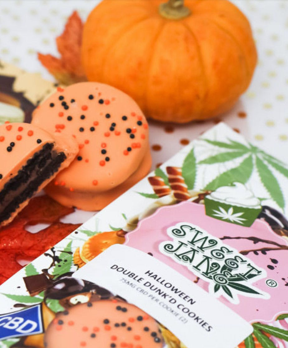 The Best Halloween Edibles for Weed Lovers in all 50 States4 How to Get the Most Out Of Your Stash with the Best Weed Grinders