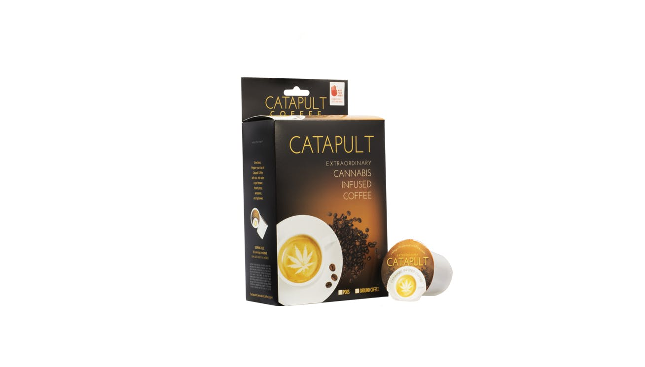 Best Cannabis Coffee Catapult The Ultimate Guide To The Best Weed Coffee