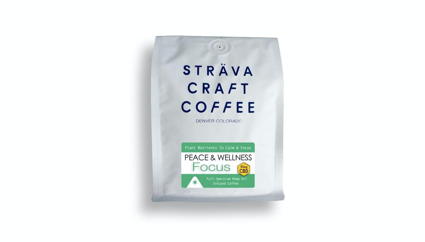 Best Cannabis Coffee Focus Strava1 The Ultimate Guide To The Best Weed Coffee