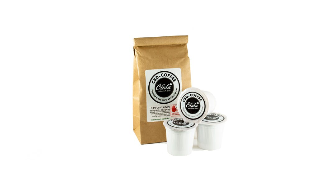 Best Cannabis Coffee Olala The Ultimate Guide To The Best Weed Coffee