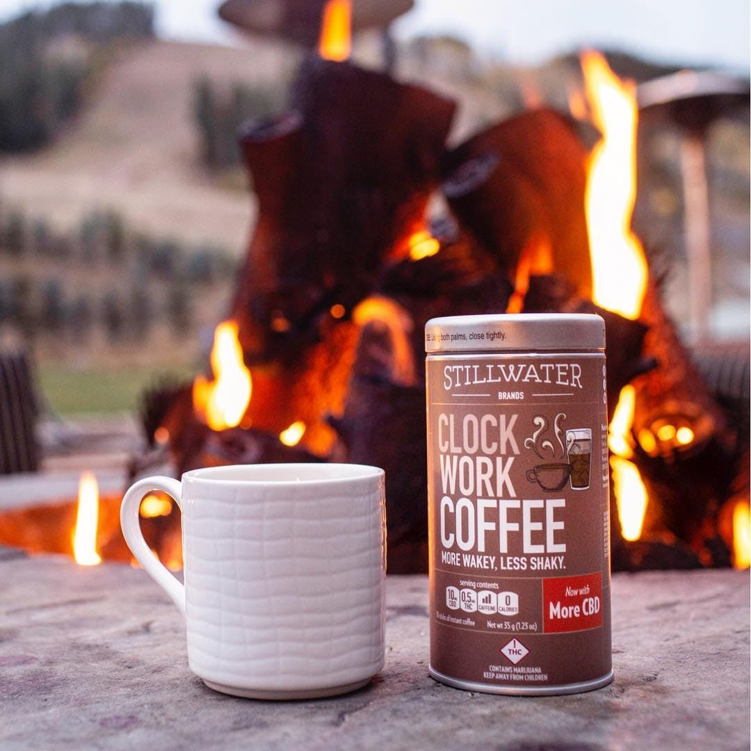 Best Cannabis Coffee Stillwater The Ultimate Guide To The Best Weed Coffee