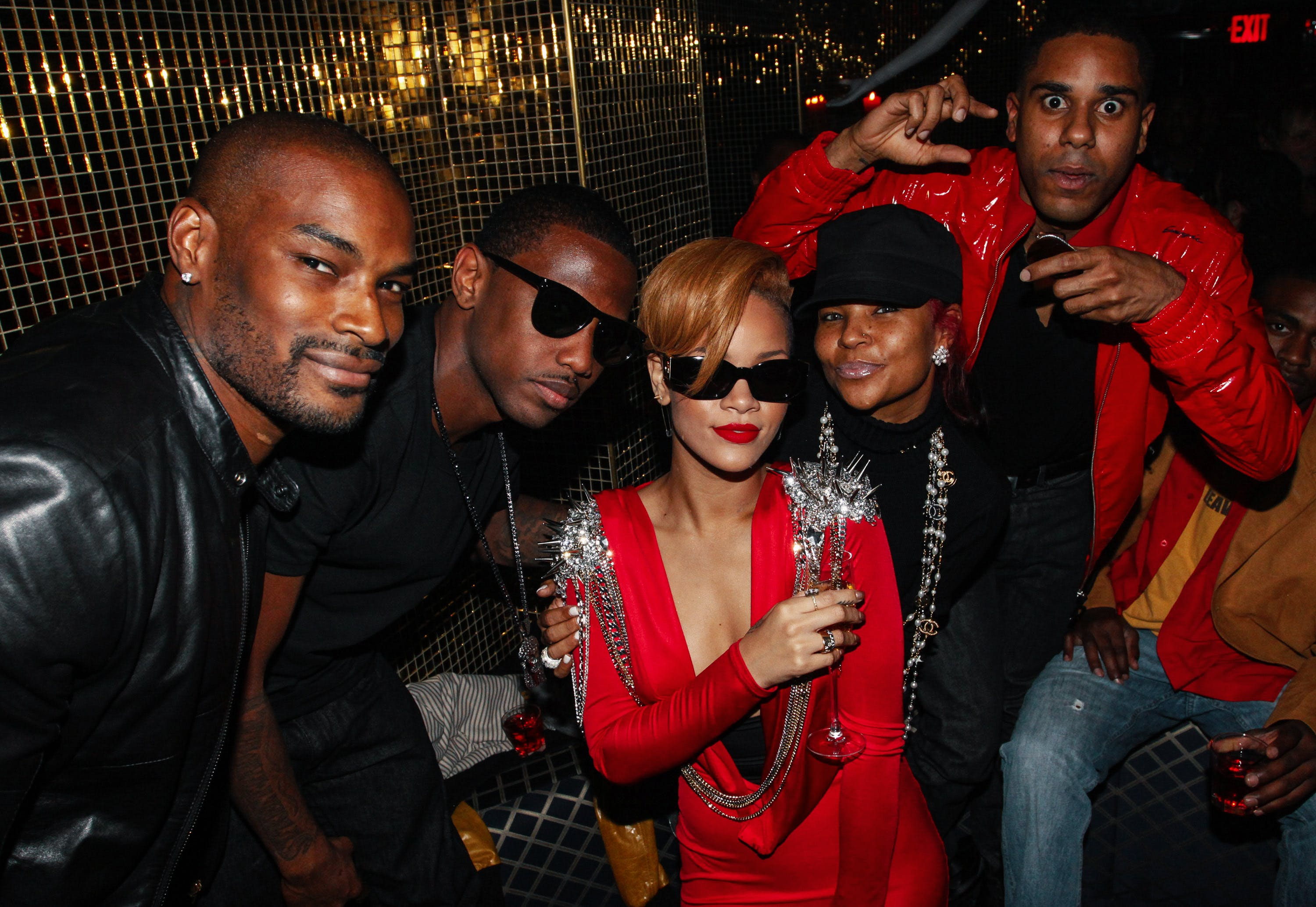 Charlemagne Tha God 3 1 Whats it Like Partying With Rihanna? Charlamange Tha God Explains in Video
