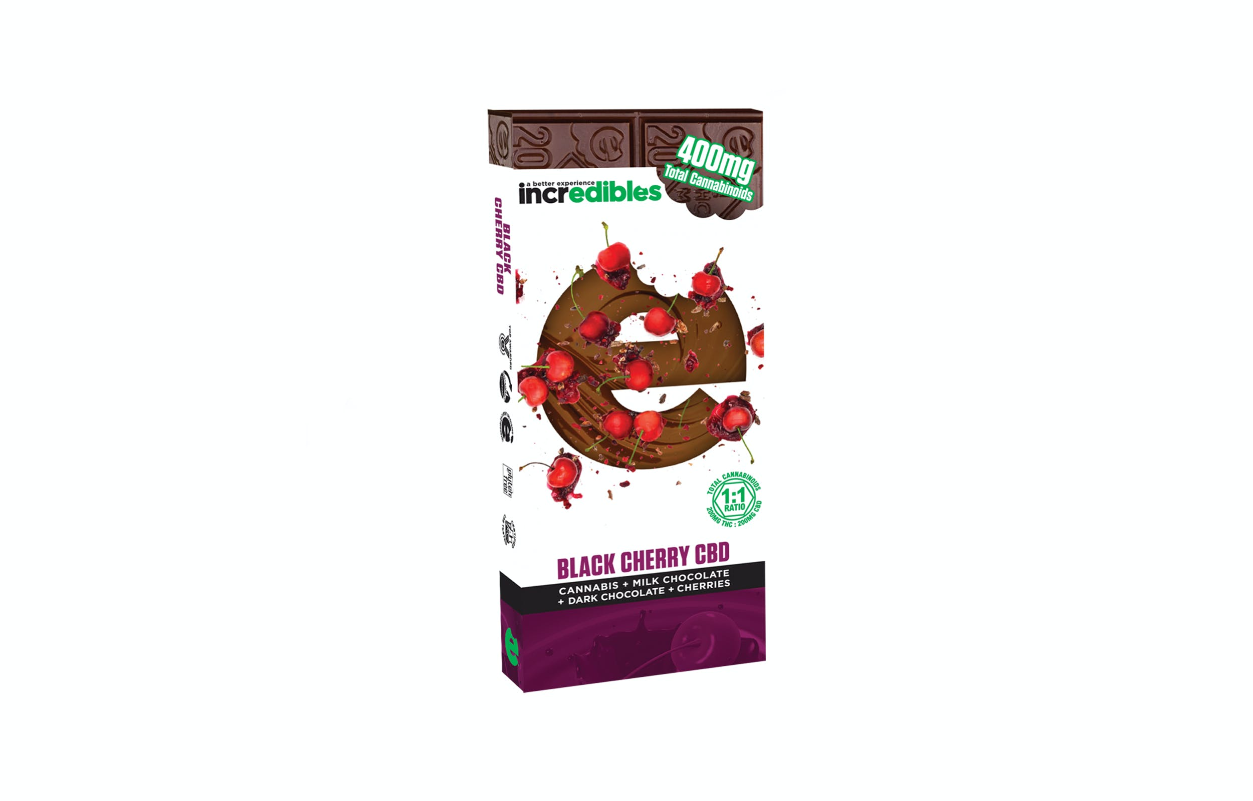 Holiday Gift Guide Black Cherry CBD Get the Whole Family High With Herbs Holiday Gift Guide