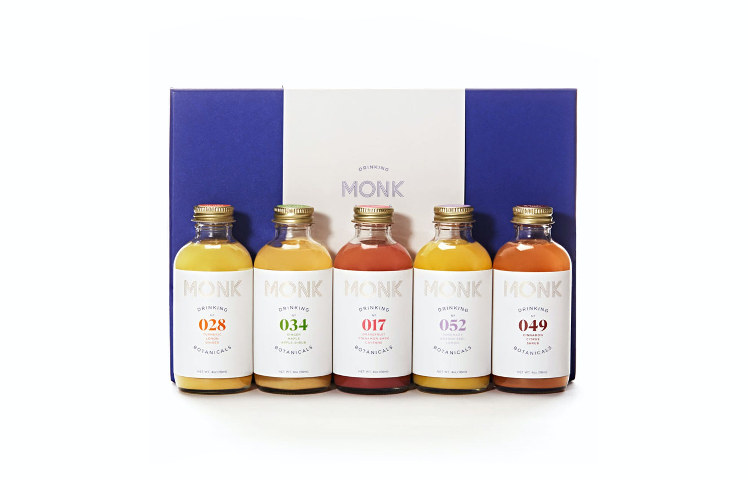 Holiday Gift Guide Monk Provisions Get the Whole Family High With Herbs Holiday Gift Guide
