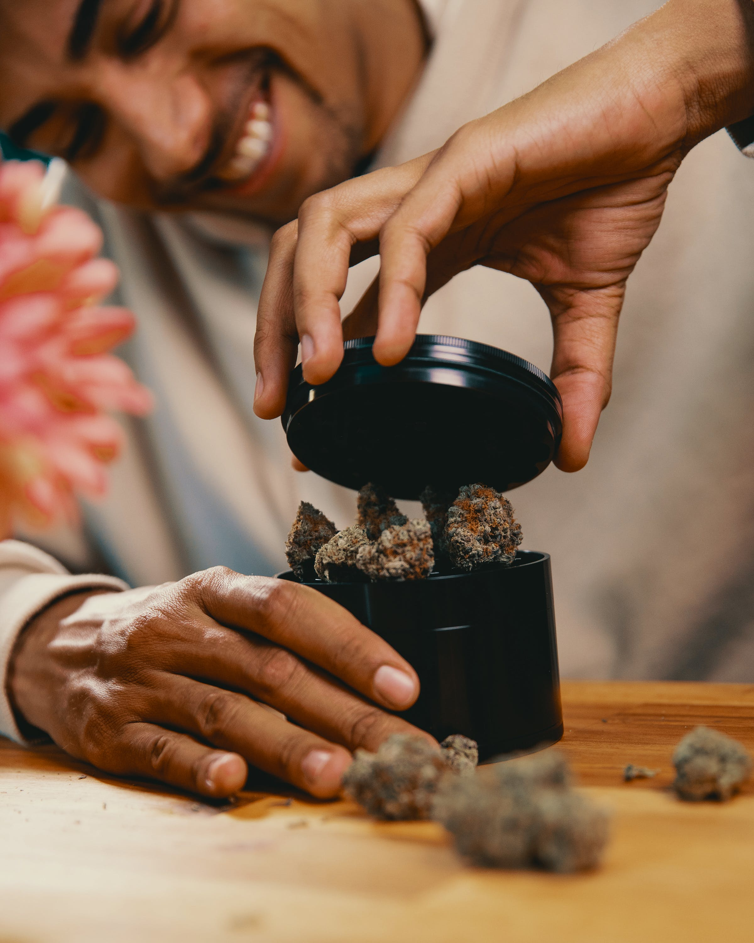 How To Get The Most Out Of Your Stash With The Best Weed Grinders 1 3 How to Get the Most Out Of Your Stash with the Best Weed Grinders