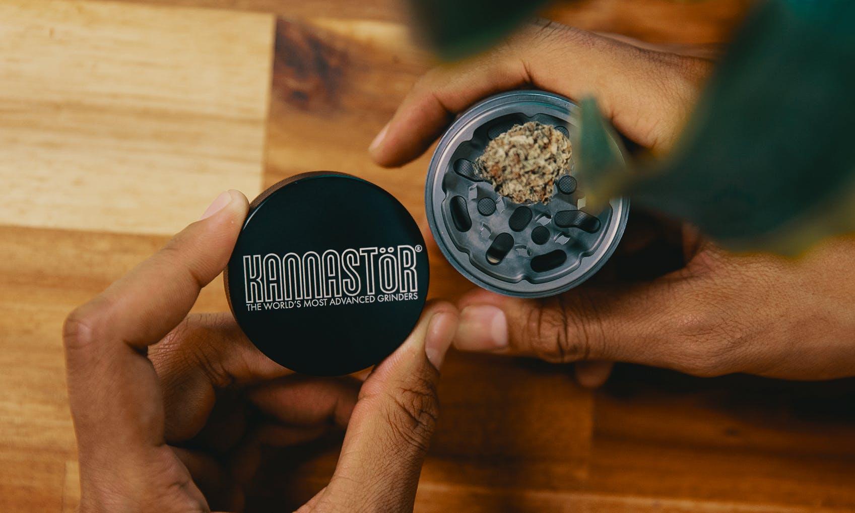 How To Get The Most Out Of Your Stash With The Best Weed Grinders 3 2 How to Get the Most Out Of Your Stash with the Best Weed Grinders