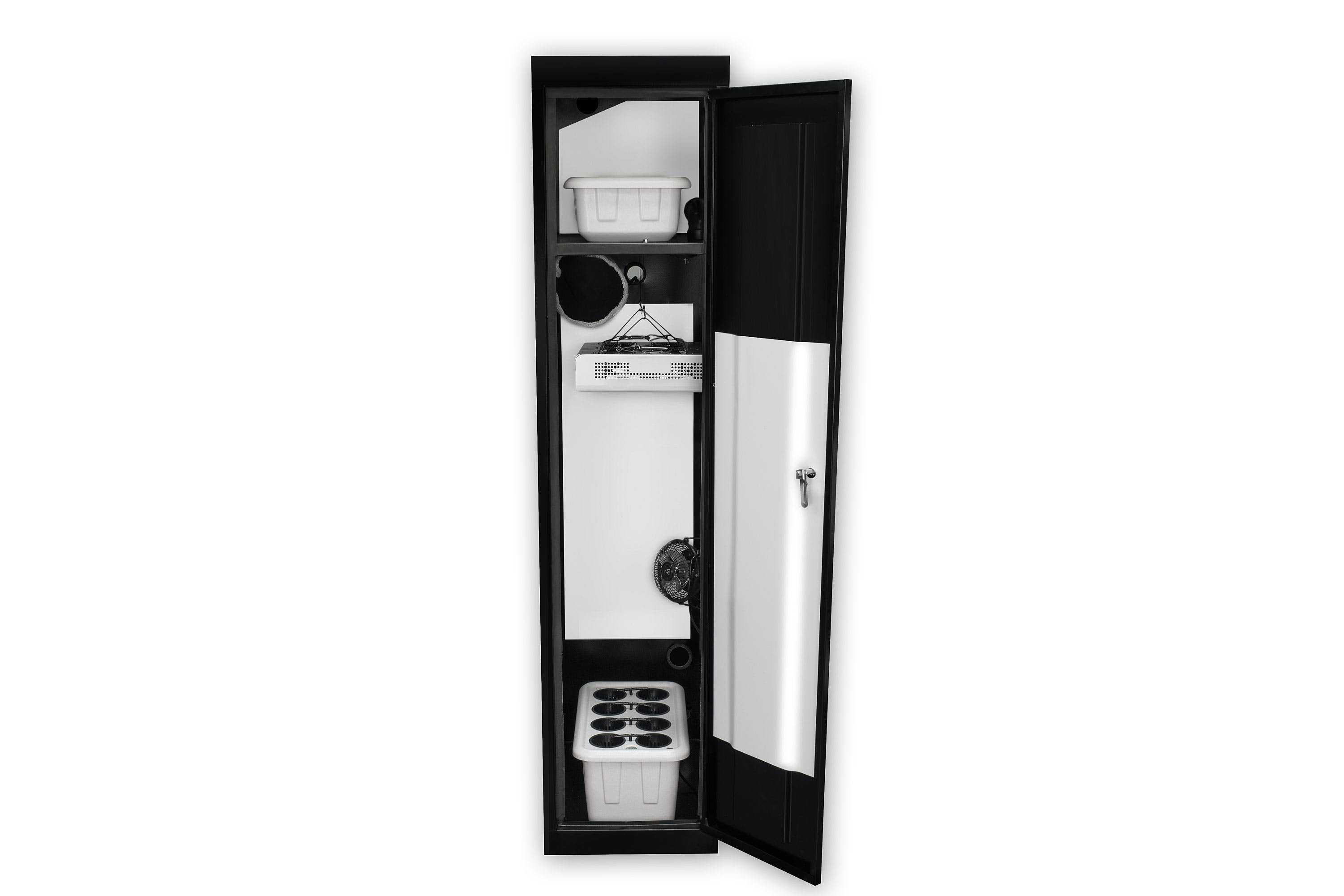 Super Locker Grow Box for Beginners Grow Weed Effortlessly With The Best Grow Box For Beginners