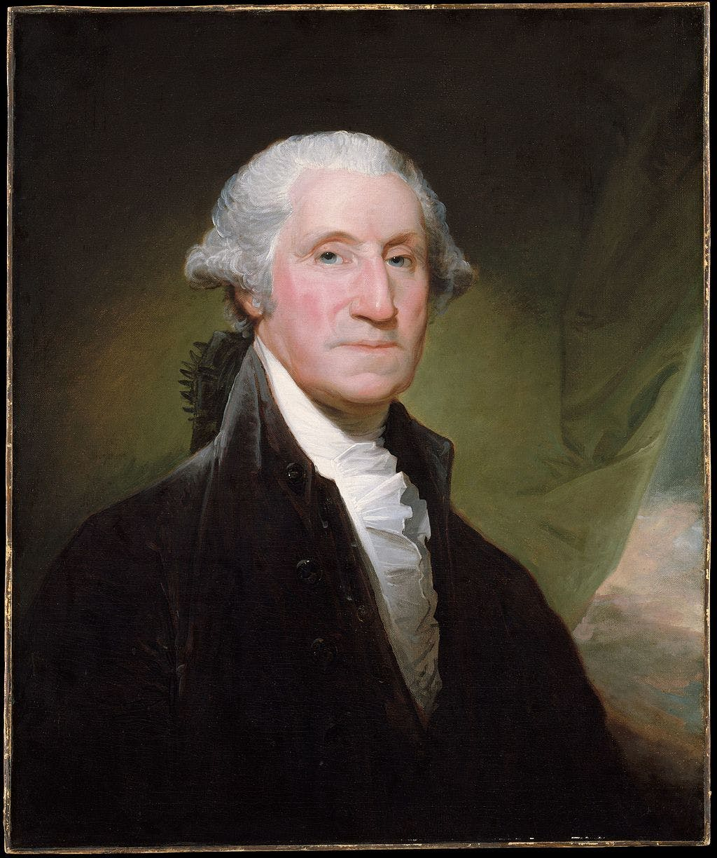 George Washington is in Herb's roundup of the best weed quotes throughout history.