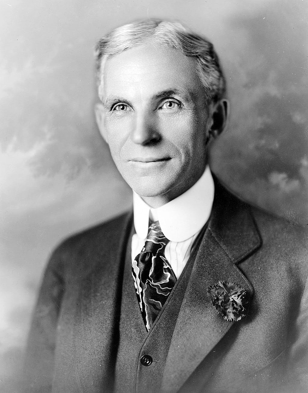 Henry Ford is in Herb's roundup of the best weed quotes throughout history.