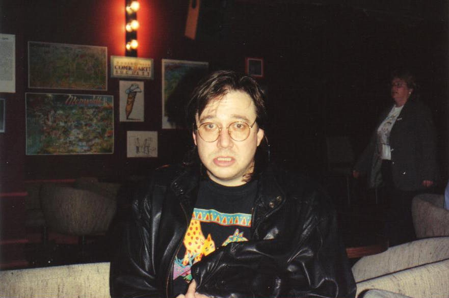 Bill Hicks is in Herb's roundup of the best weed quotes throughout history.