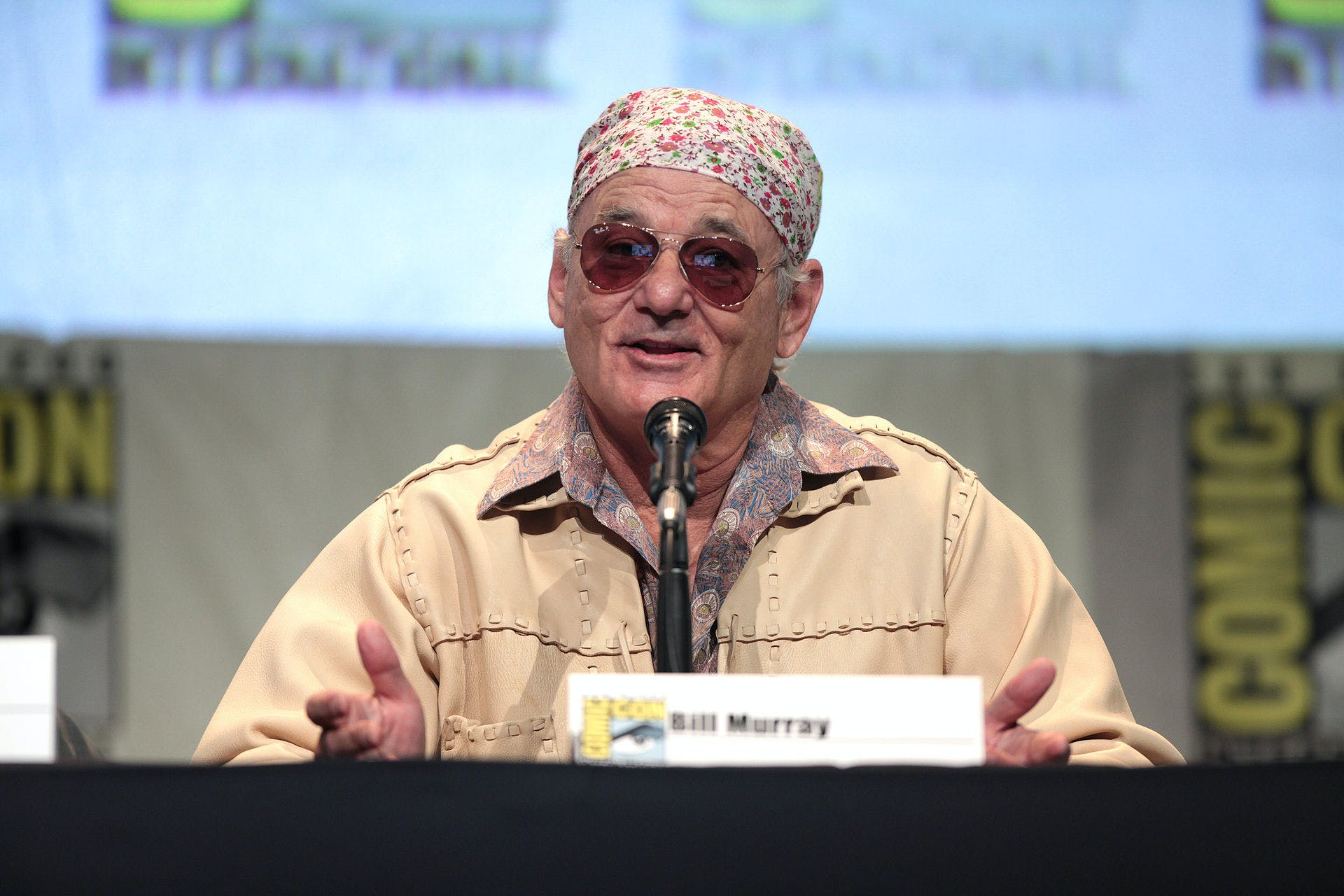 Bill Murray is in Herb's roundup of the best weed quotes throughout history.