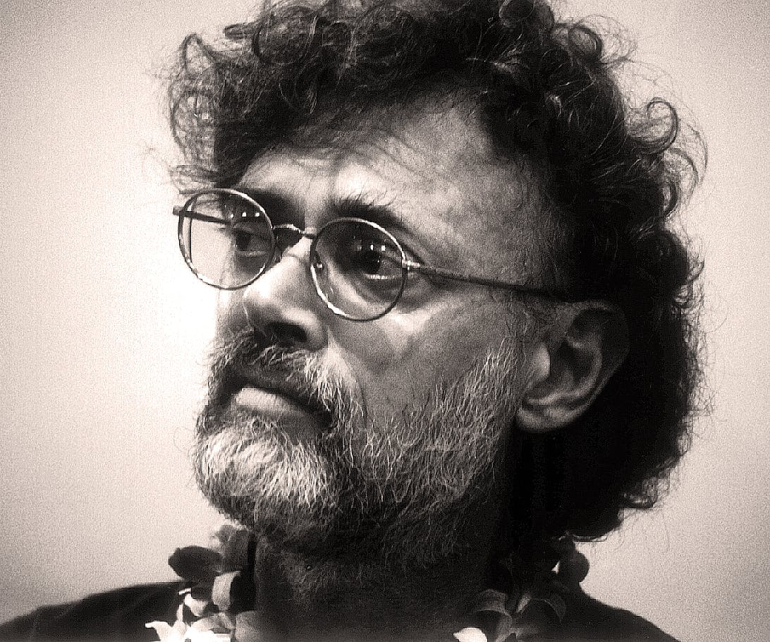 Terence Mckenna is in Herb's roundup of the best weed quotes throughout history.