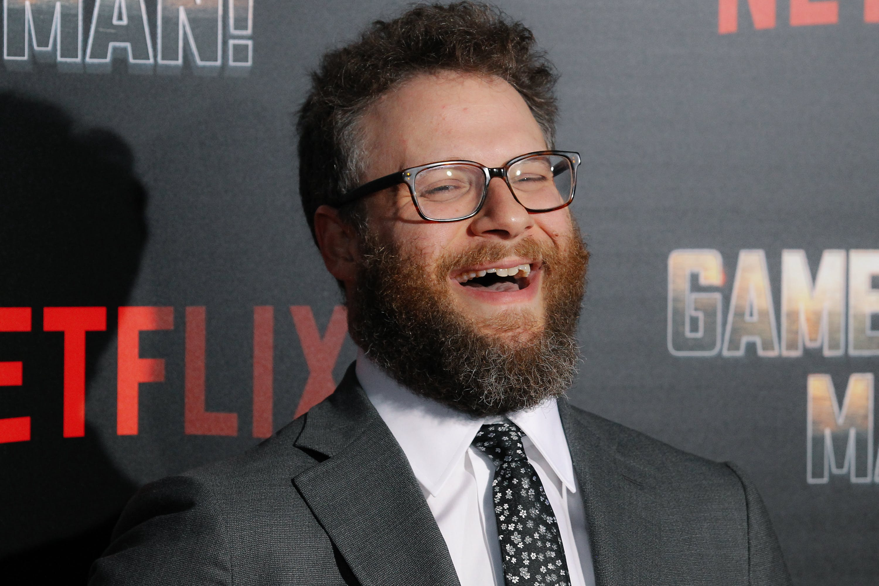 Waka Flocka Seth Rogen 3 1 Waka Flocka Flame Hires — And Fires — Seth Rogen As His Professional Joint Roller