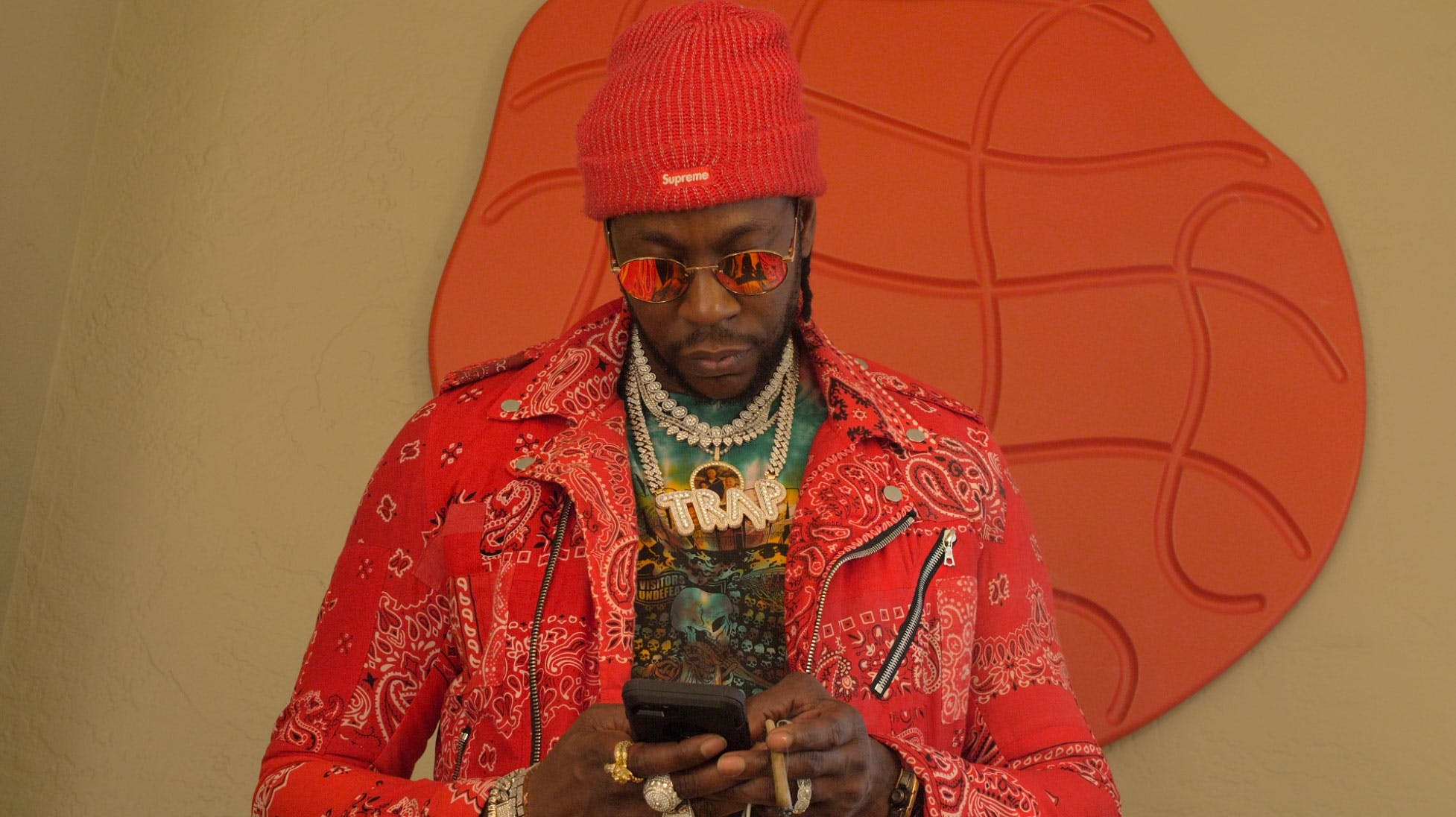 We Smoked 2 Chainz Signature Strains From Gas Cannabis With The Legend Himself How to Get the Most Out Of Your Stash with the Best Weed Grinders